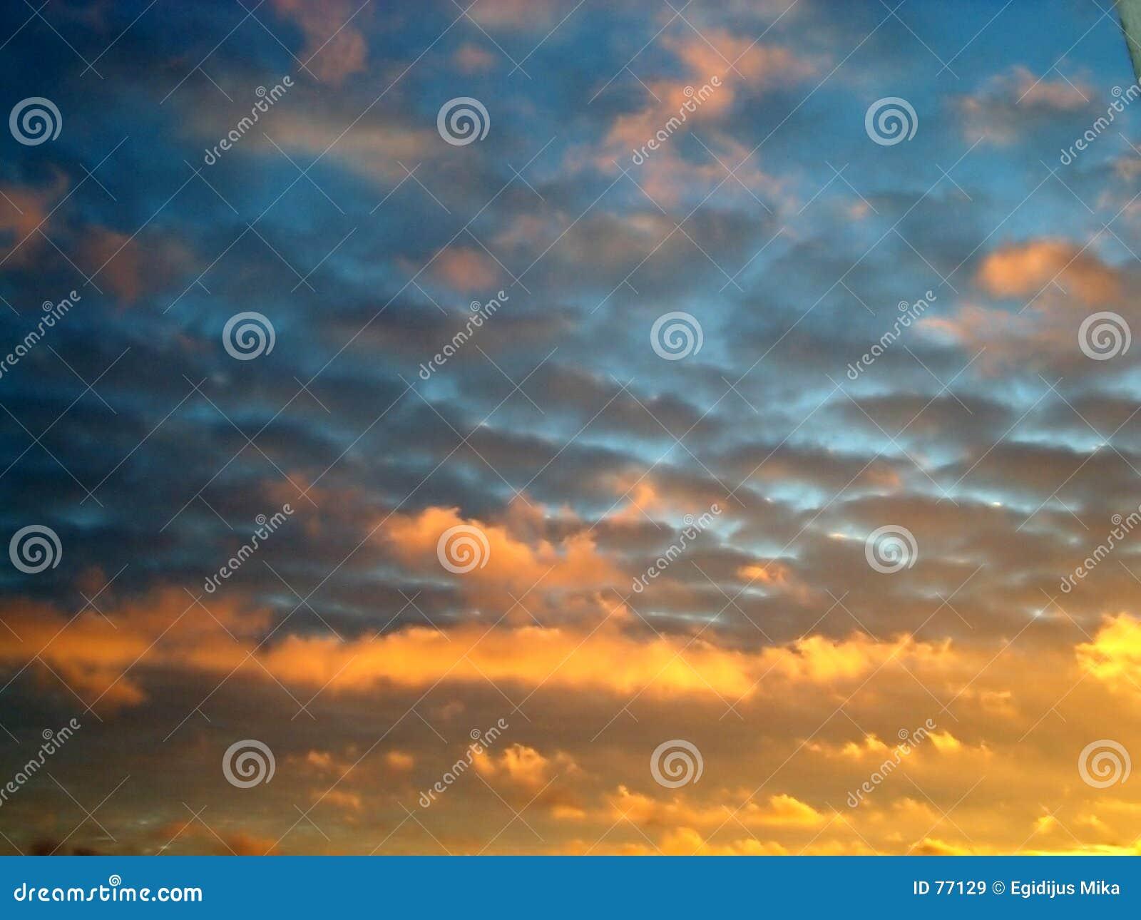 ουρανός 3 ανασκόπησης