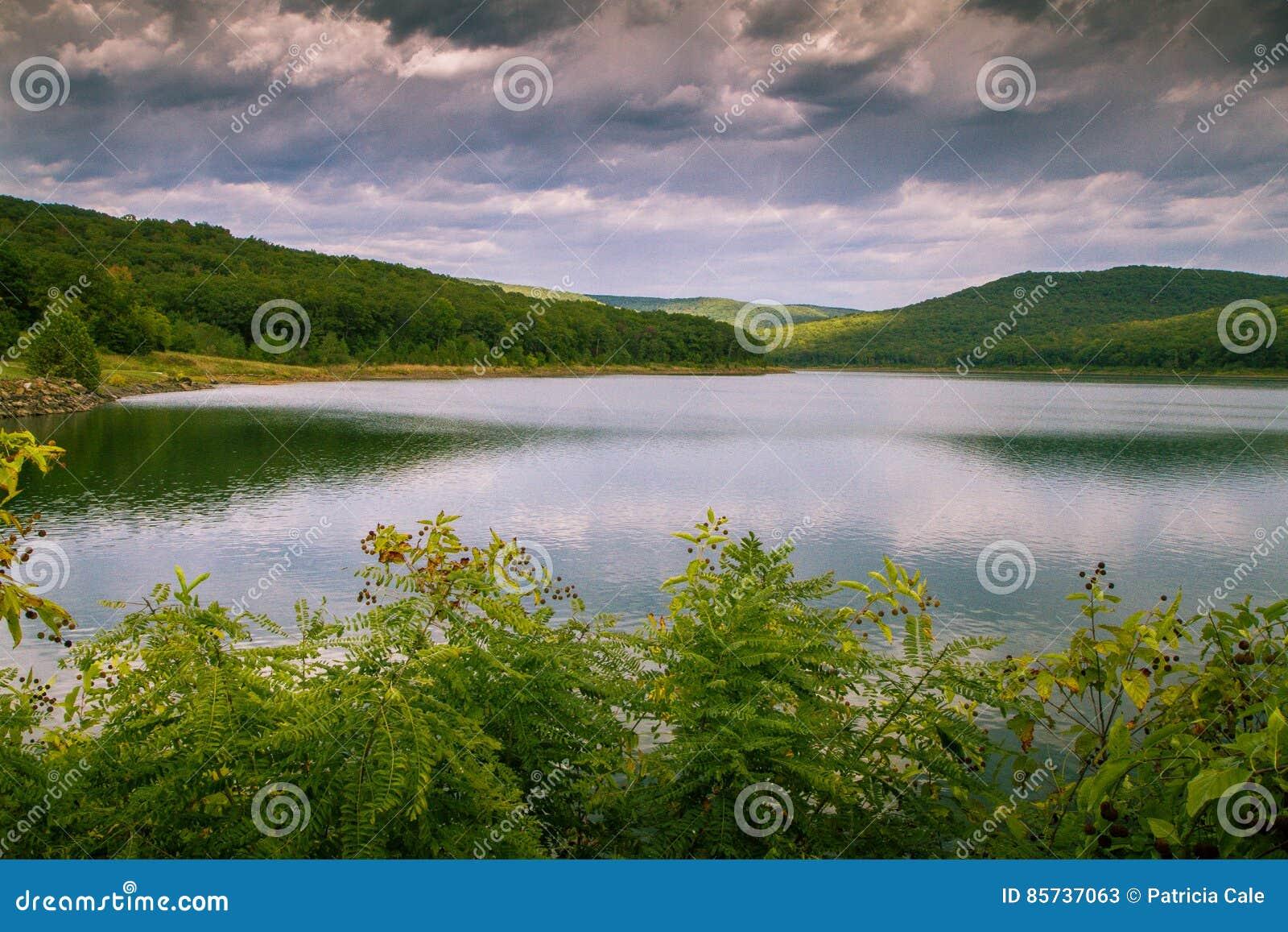 Οχυρό Smith λιμνών