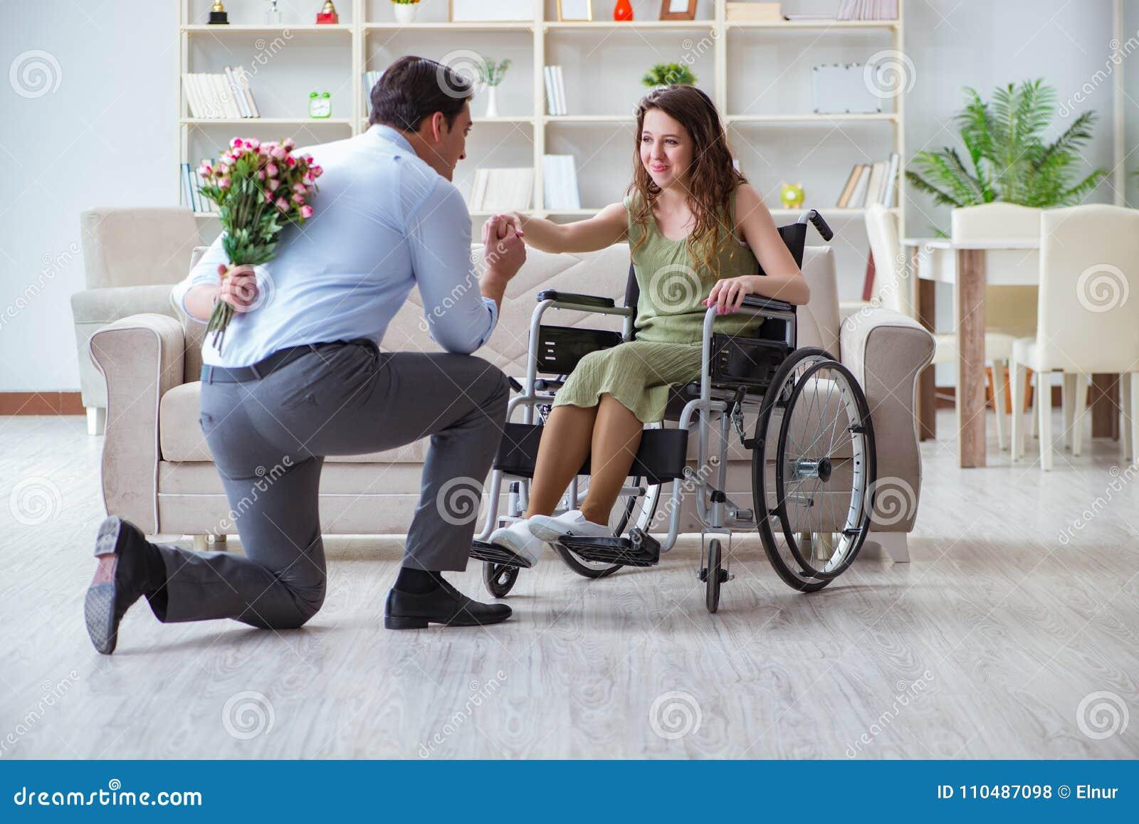 dating με μια γυναίκα με ειδικές ανάγκες διάρκεια μαθησιακής δραστηριότητας