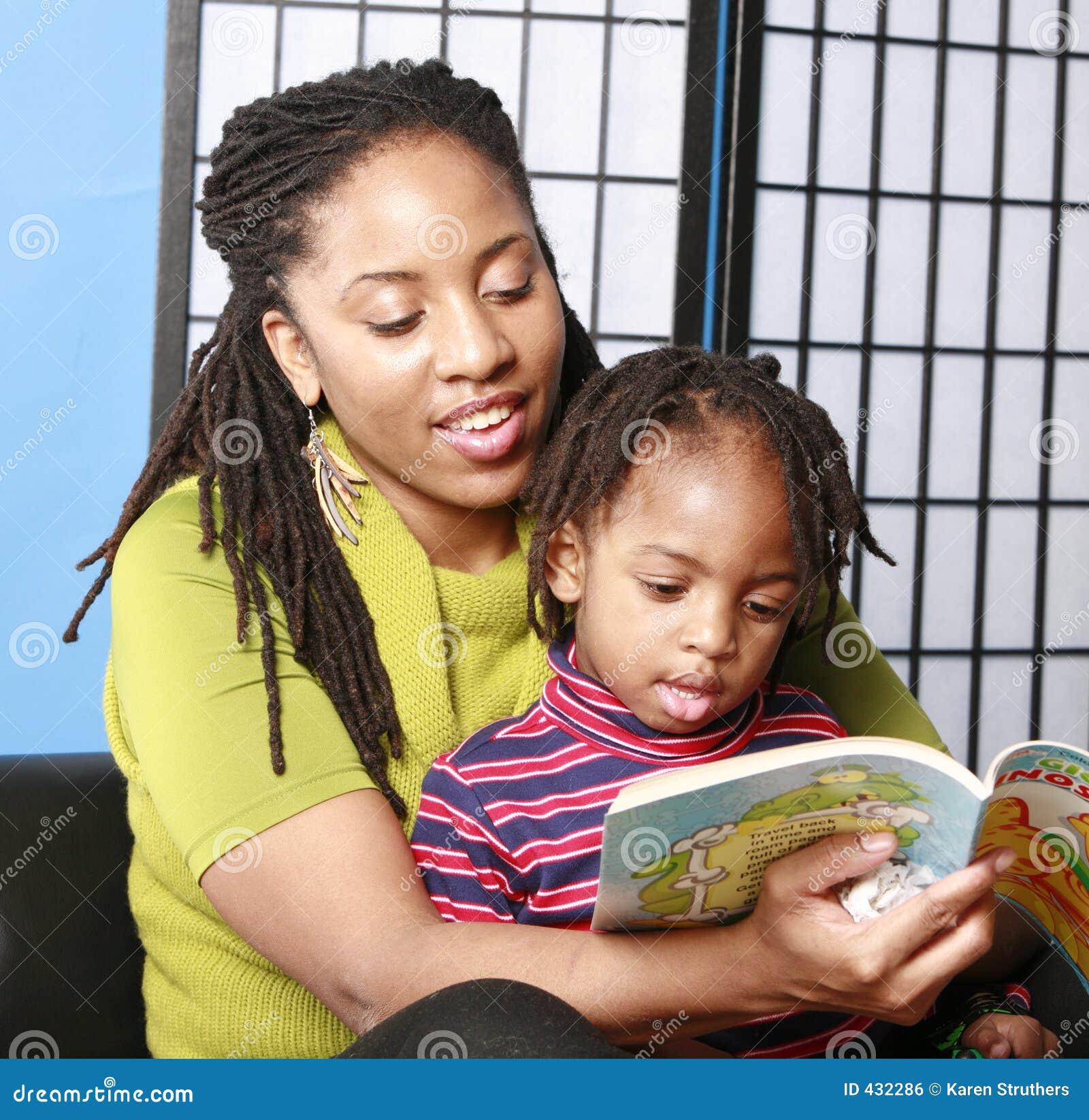 ο γιος ανάγνωσης μητέρων της