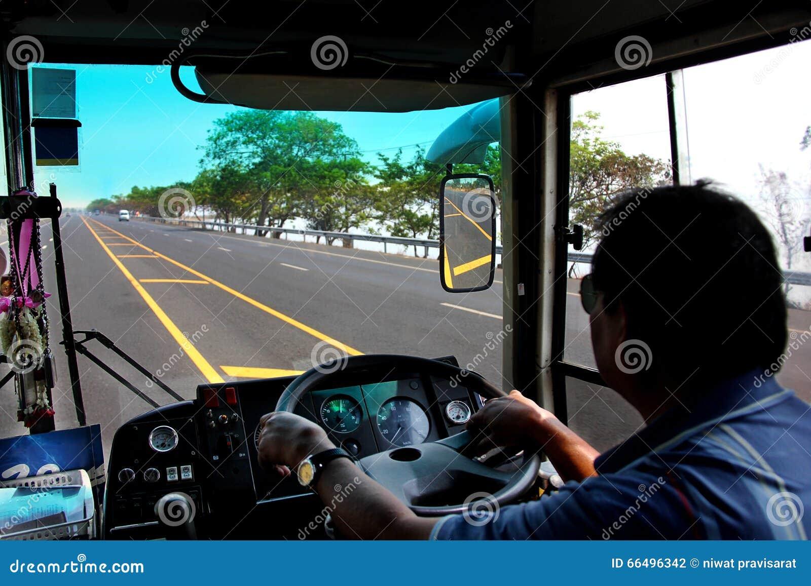 Οδηγοί ΚΑΠ του φορτηγού