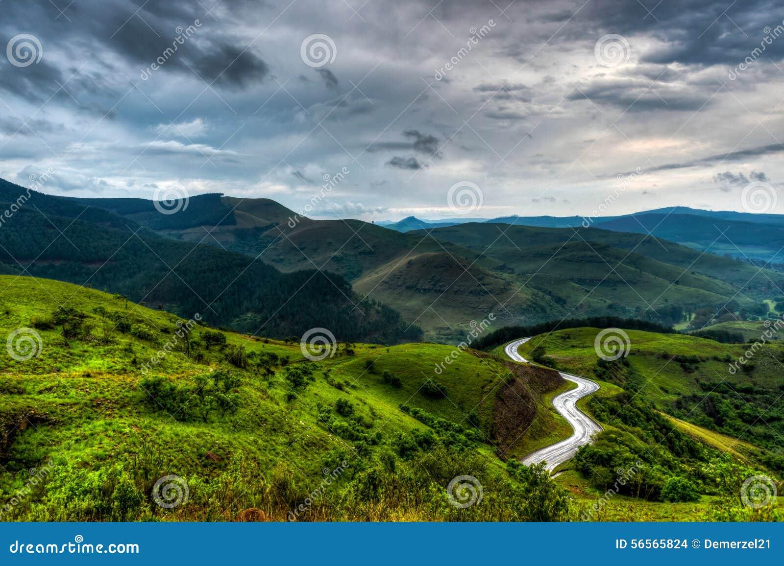 Download Οδηγώντας Νότια Αφρική στοκ εικόνες. εικόνα από τροπικός - 56565824