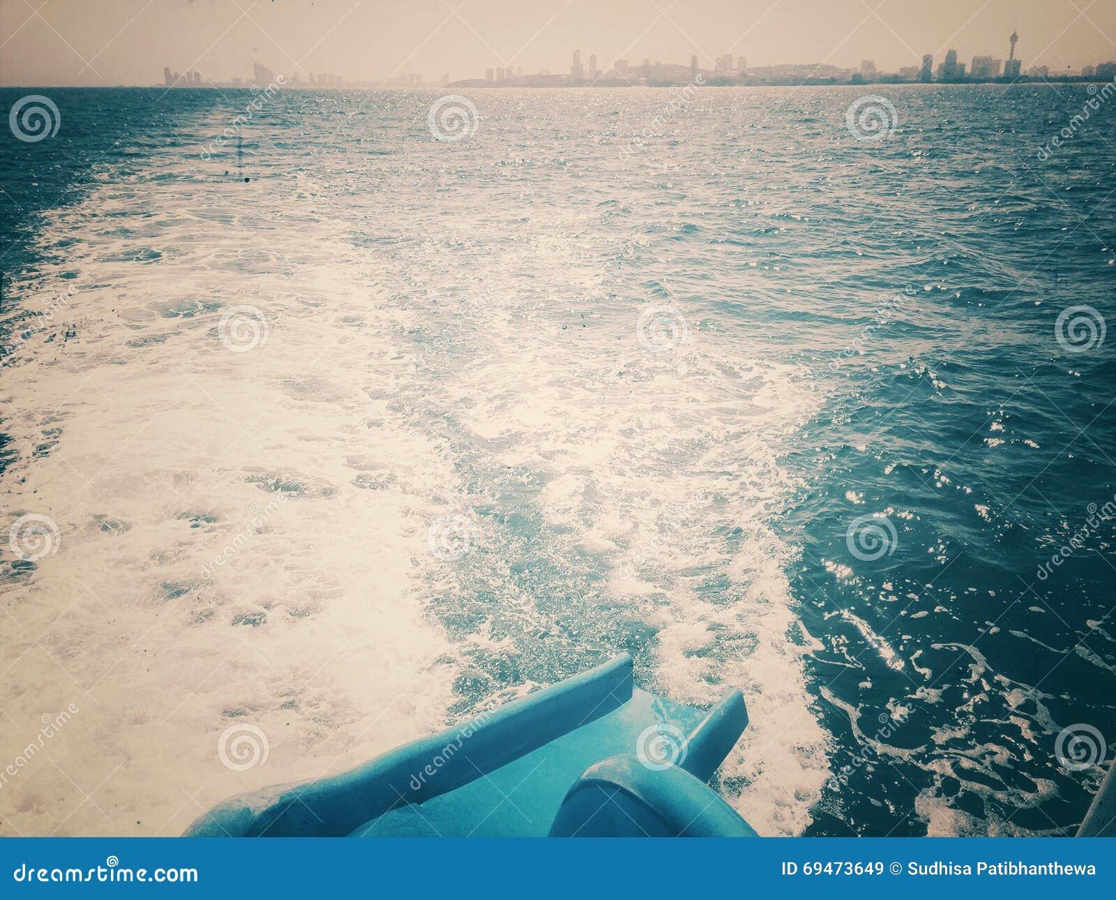 Ολισθαίνων ρυθμιστής στον ωκεανό