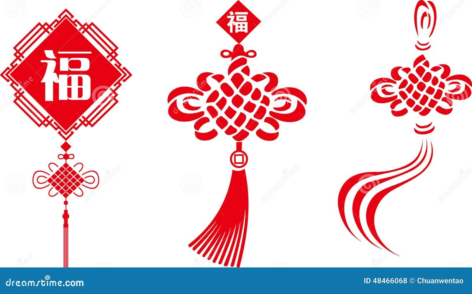 Ο κινεζικός κόμβος των διανυσμάτων