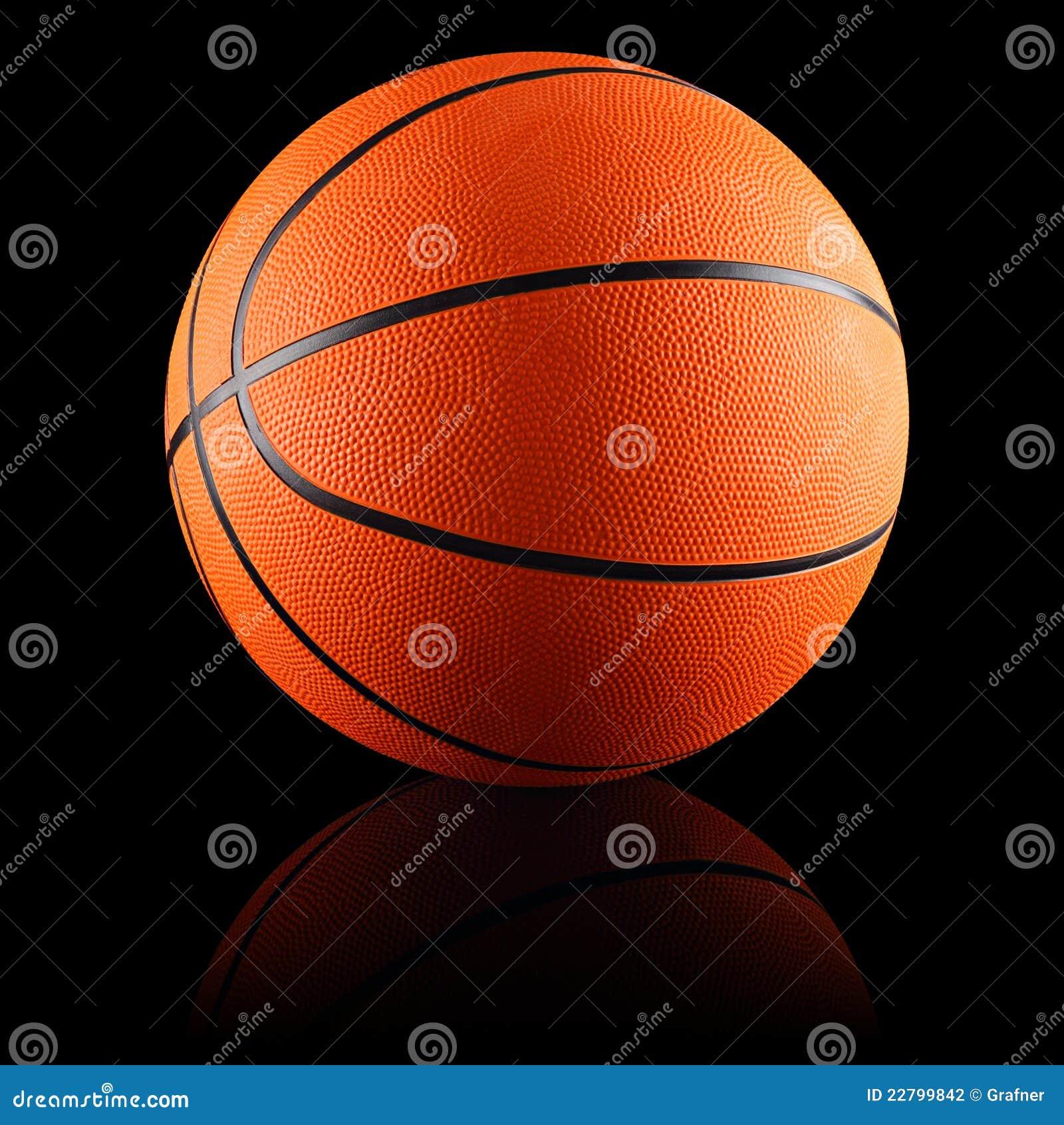 ο Μαύρος καλαθοσφαίρισης