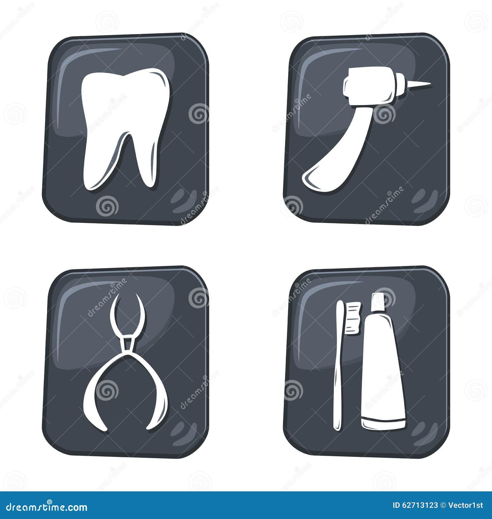 οδοντικό εικονίδιο