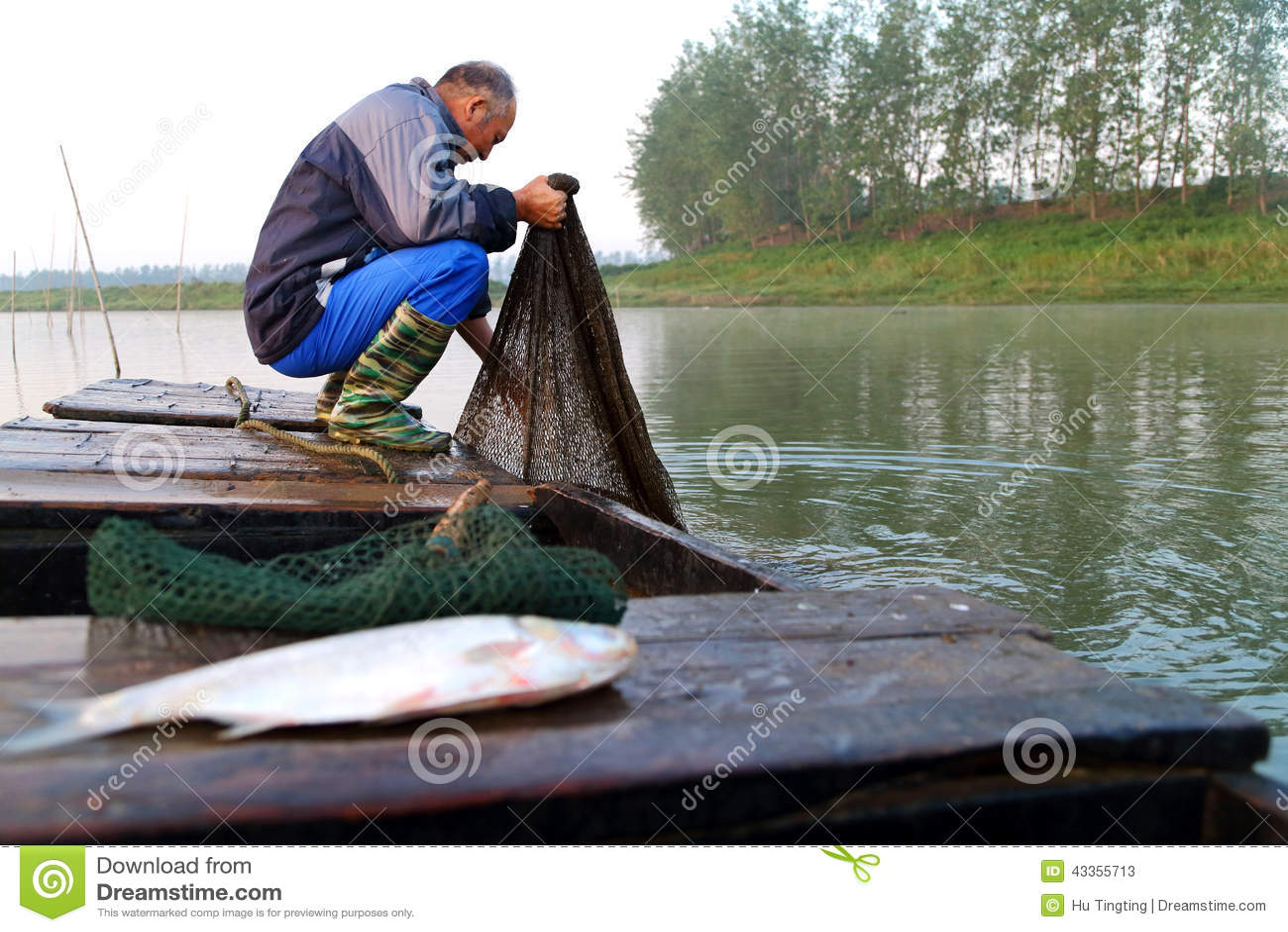 Ο παλαιός ψαράς