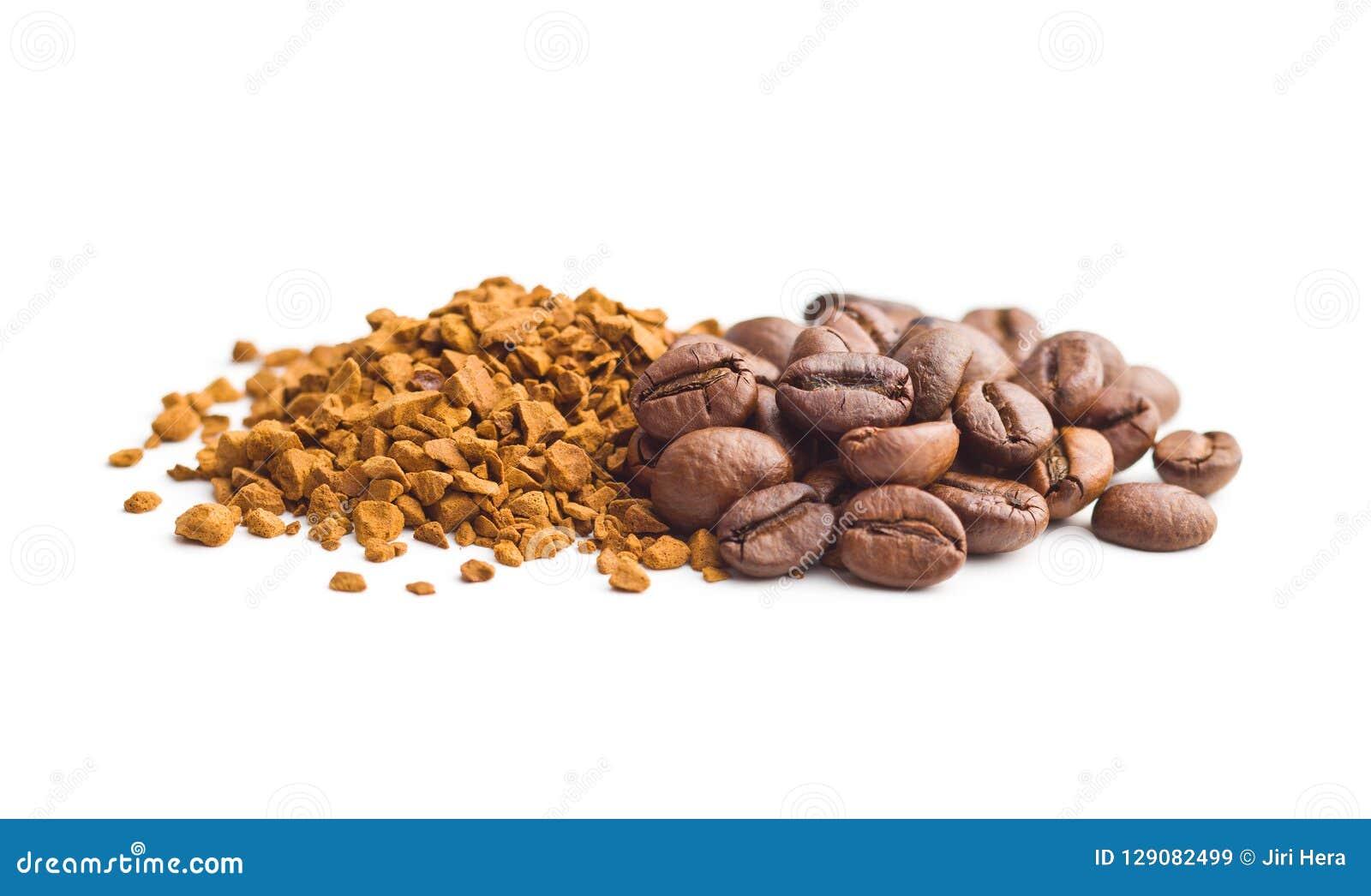 Ο στιγμιαίος καφές