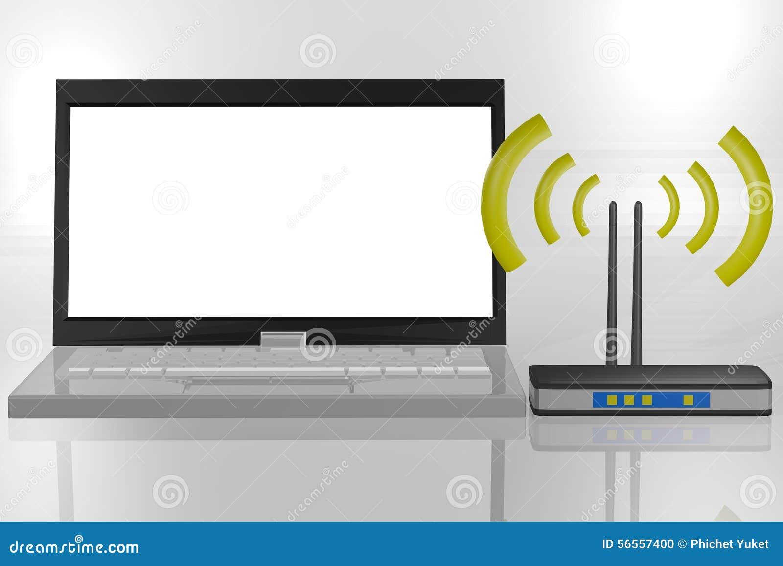 Download Ο υπολογιστής συνδέει απεικόνιση αποθεμάτων. εικονογραφία από ανασκόπησης - 56557400