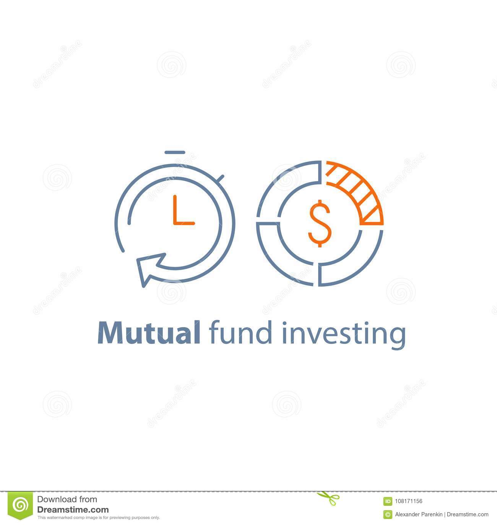 Ο χρόνος είναι χρήματα, διαχείριση κεφαλαίων, μακροπρόθεσμη επένδυση, οικονομική στρατηγική, λύση χρηματοδότησης, έγκριση δανείου