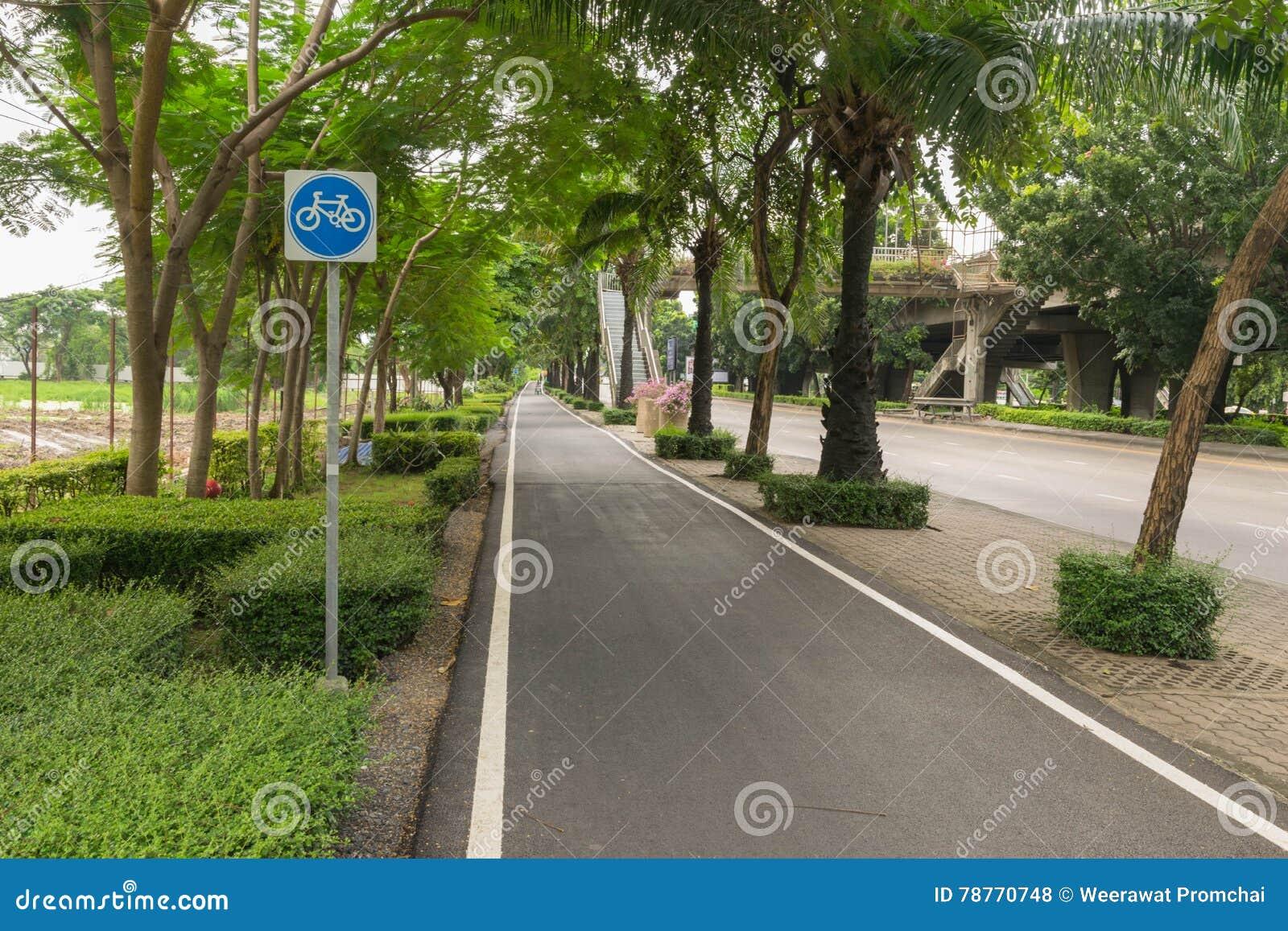 οδός μονοπατιών palanga ποδηλάτων basanaviciaus