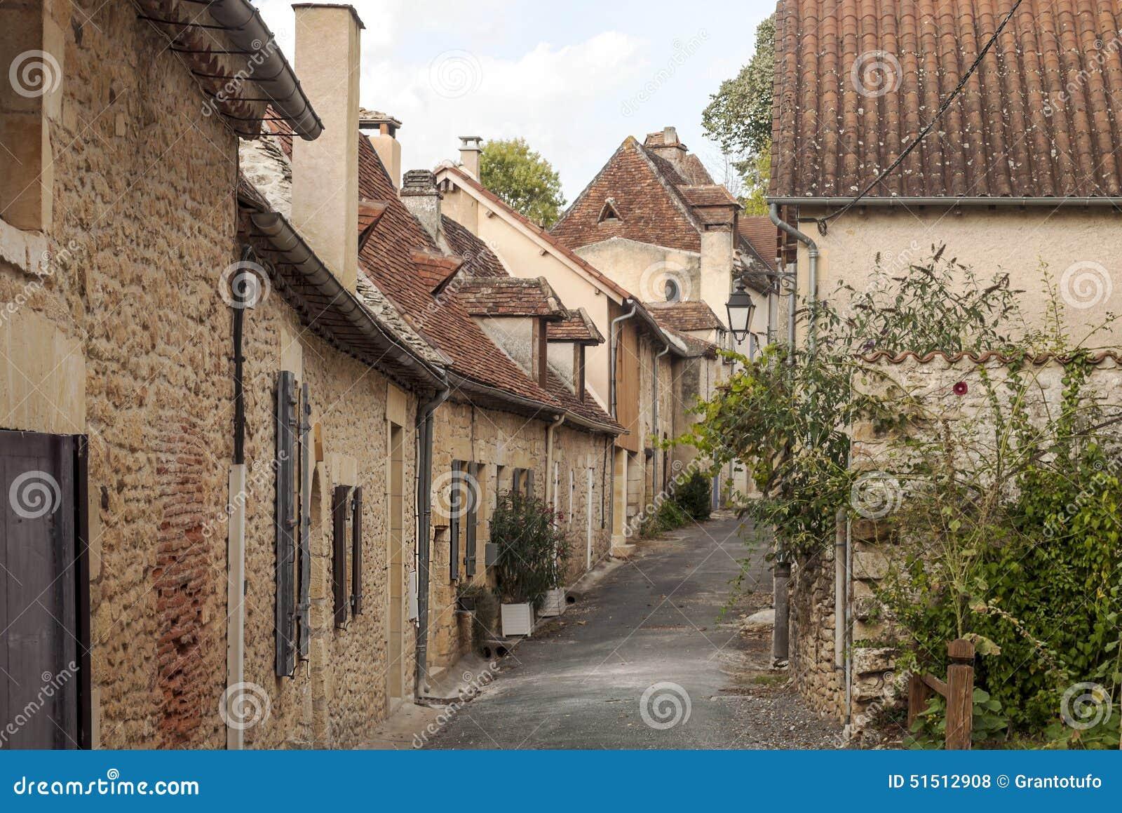 Οδός Aquitaine