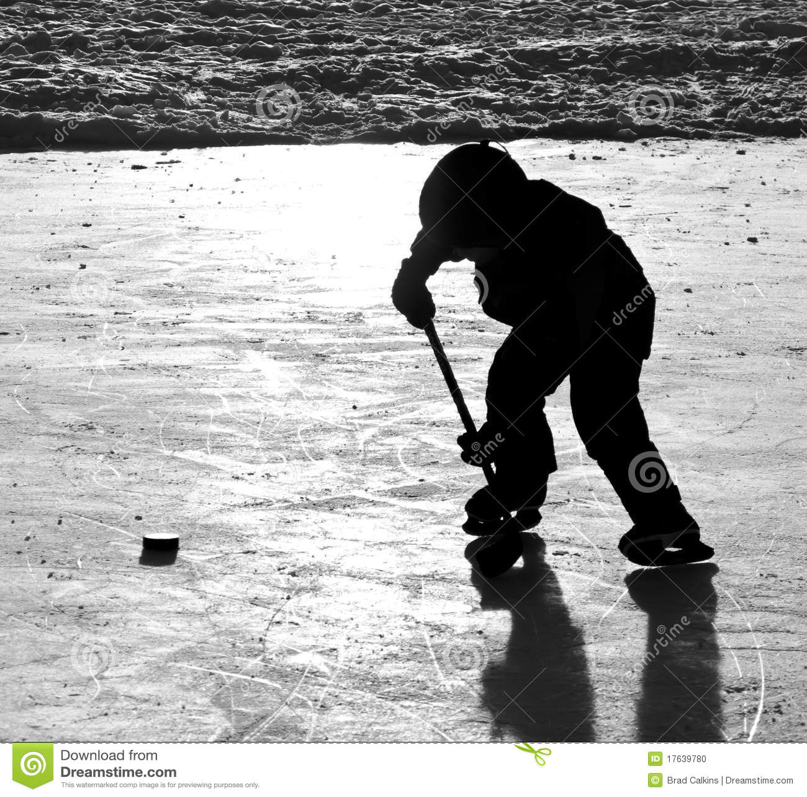 πάγος χόκεϋ