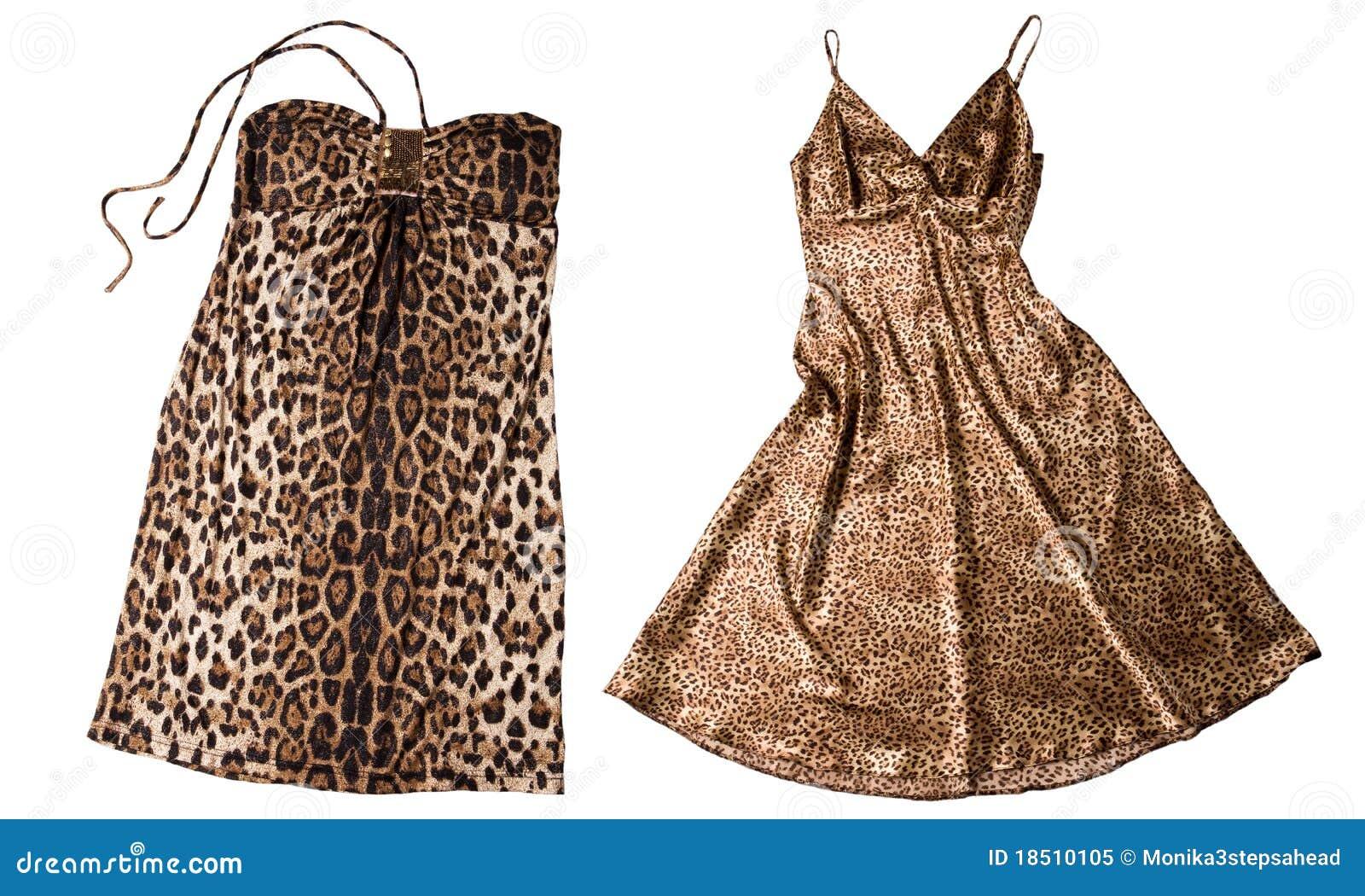 πάνθηρας φορεμάτων