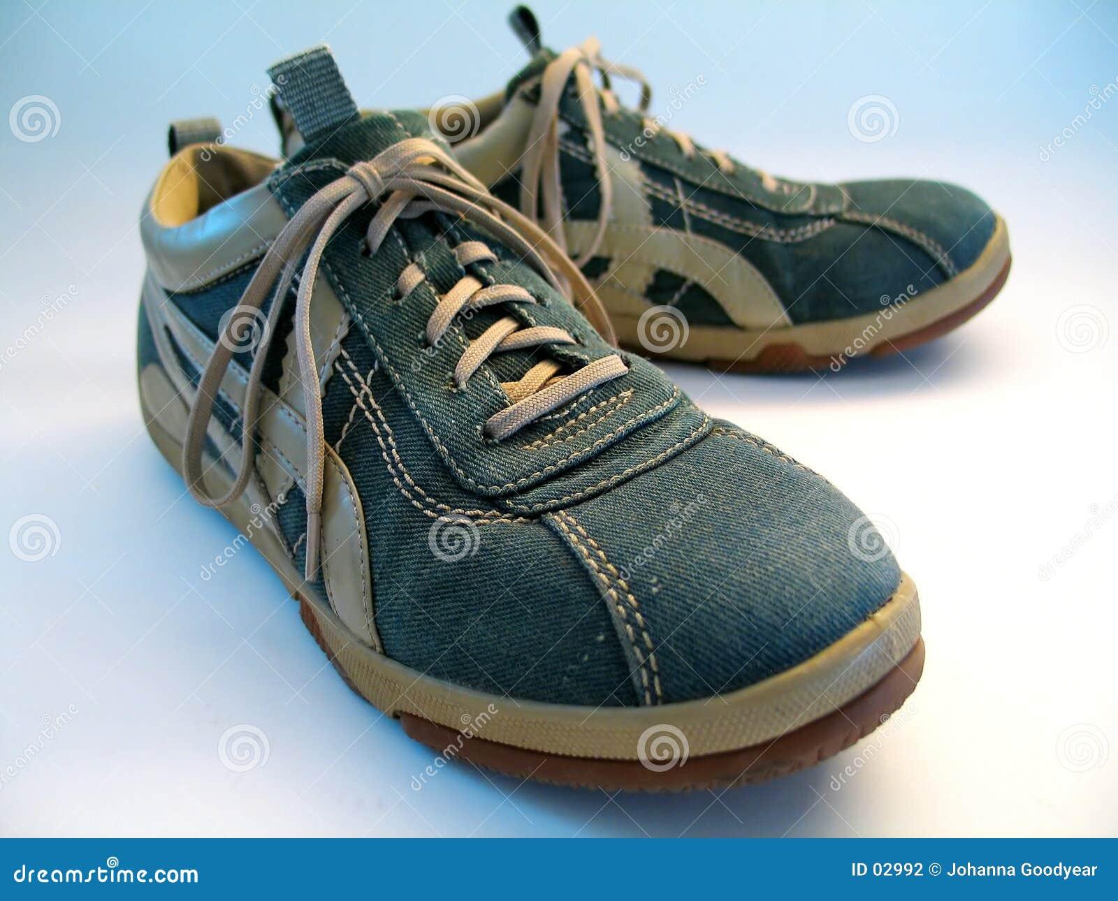 πάνινα παπούτσια