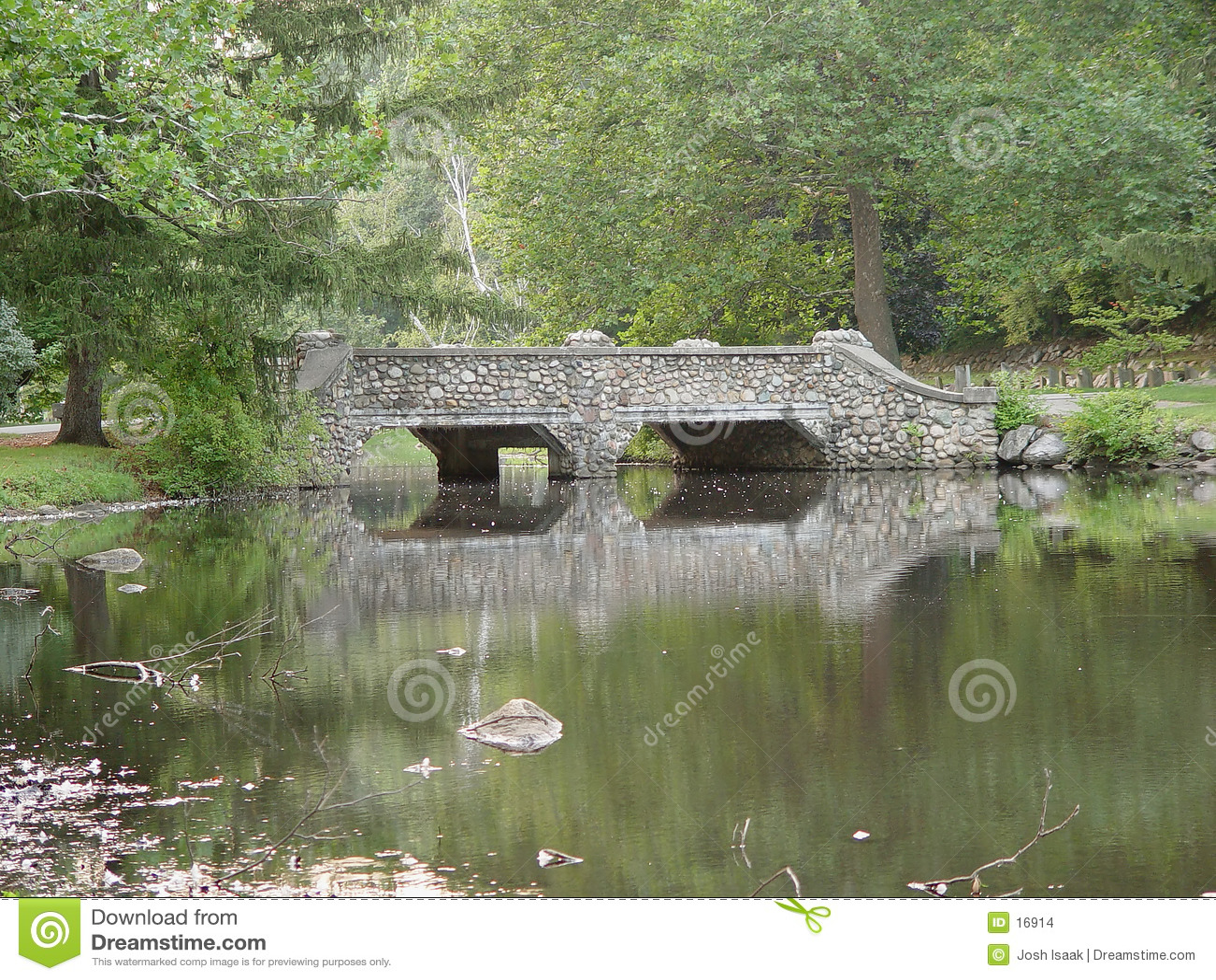 πάρκο κυβόλινθων γεφυρών