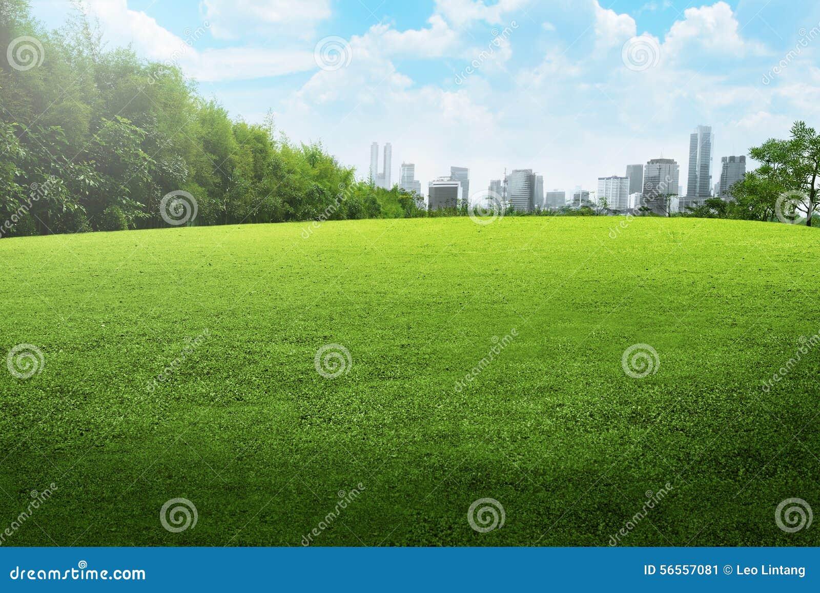 Download Πάρκο πόλεων της Τζακάρτα στοκ εικόνα. εικόνα από αρχιτεκτονικής - 56557081