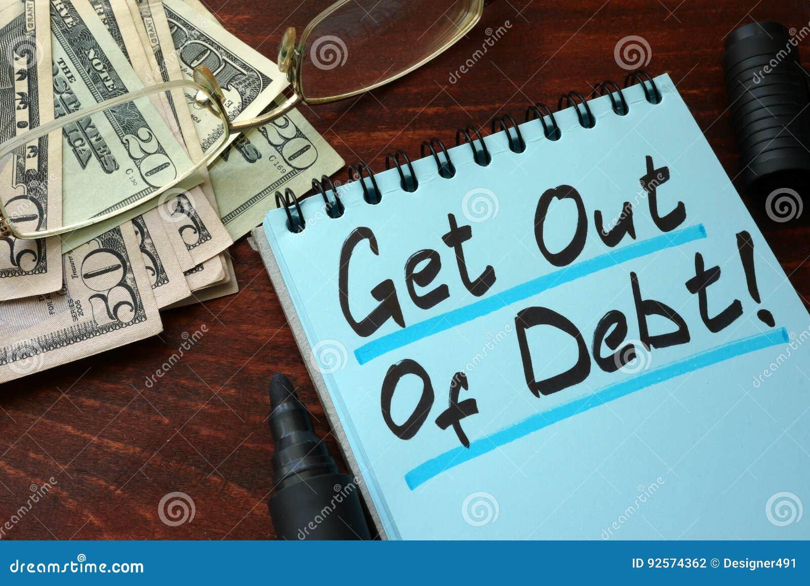 Πάρτε από το χρέος