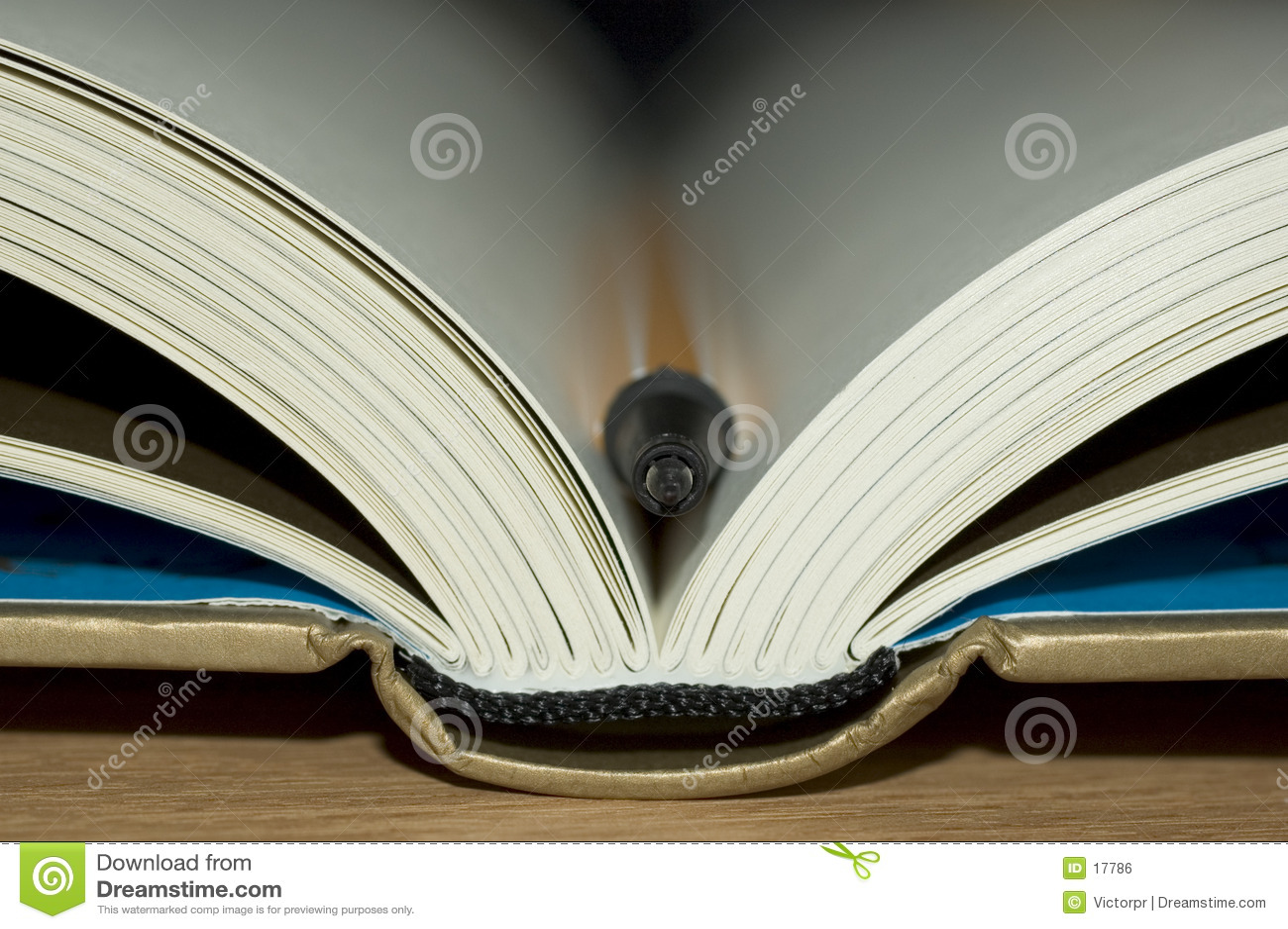πέννα βιβλίων