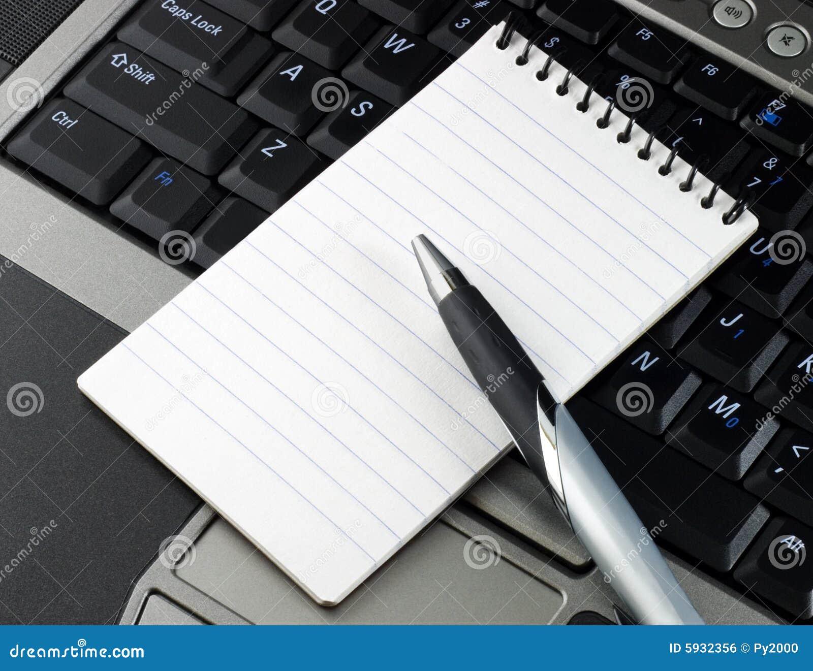 πέννα σημειωματάριων υπολ&