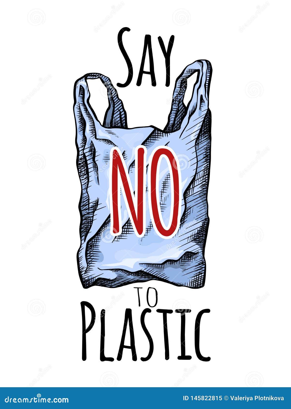 Πέστε το αριθ. στο πλαστικό Χρωματίζοντας σχέδιο γραμμών μιας πλαστικής τσάντας με την εκκόλαψη r