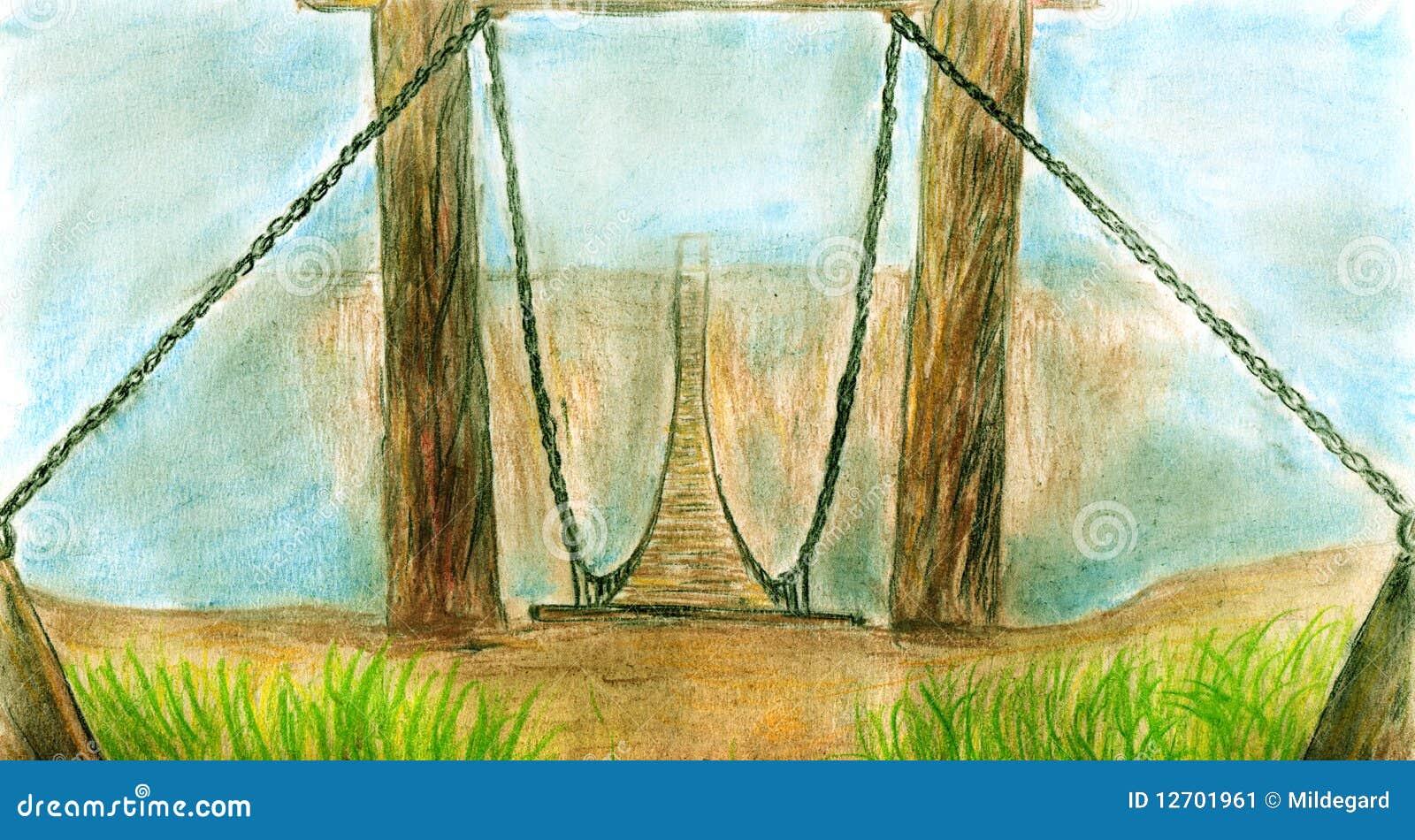 πέταγμα γεφυρών
