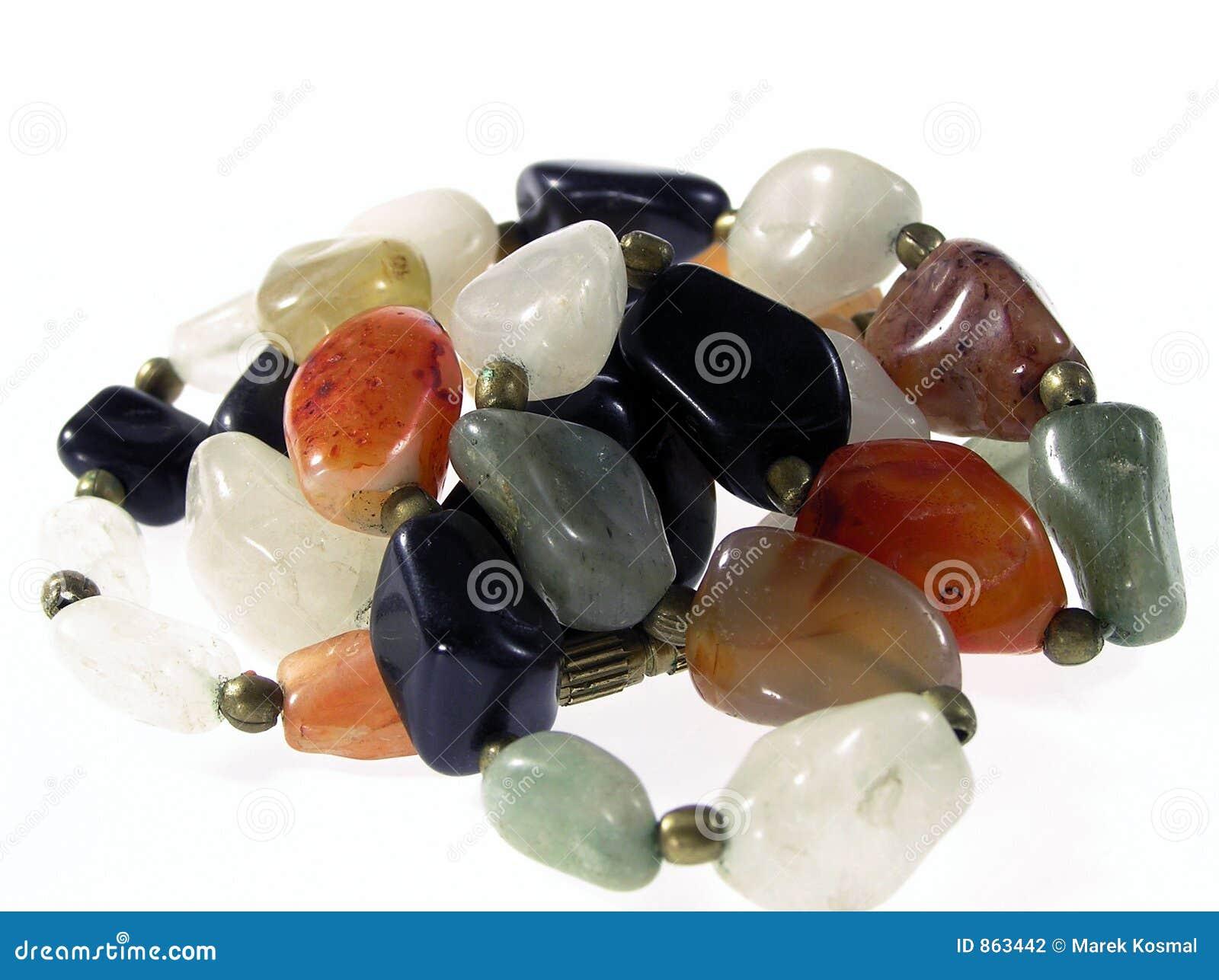 πέτρα βραχιολιών