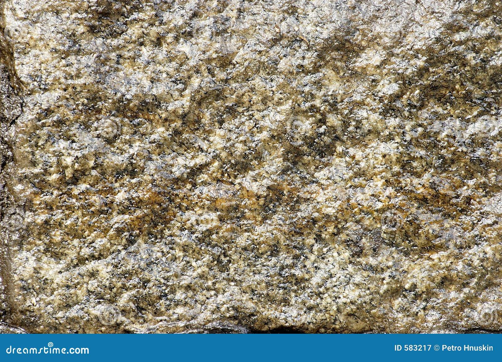 πέτρα γρανίτη ανασκόπησης