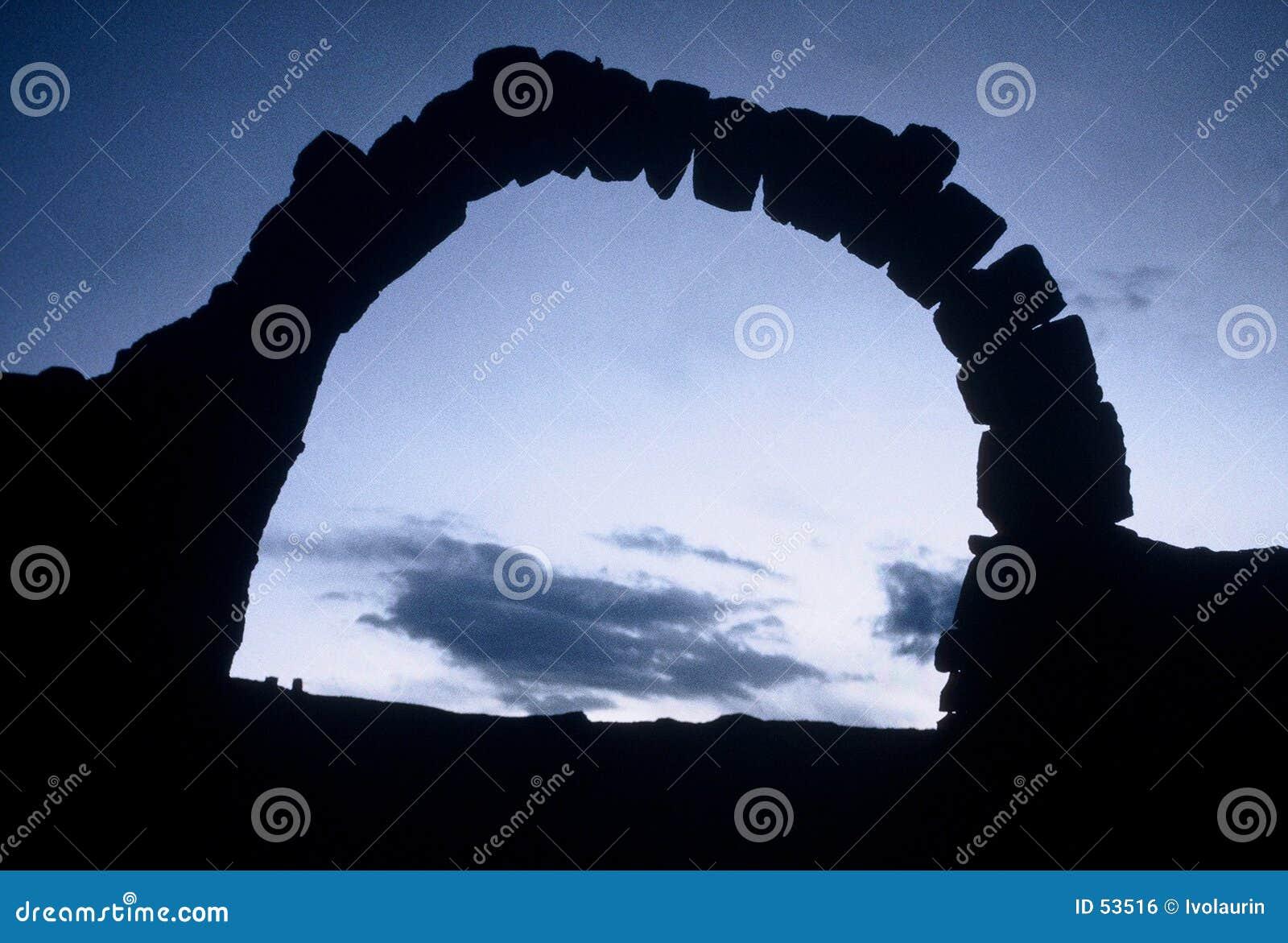 πέτρα πυλών