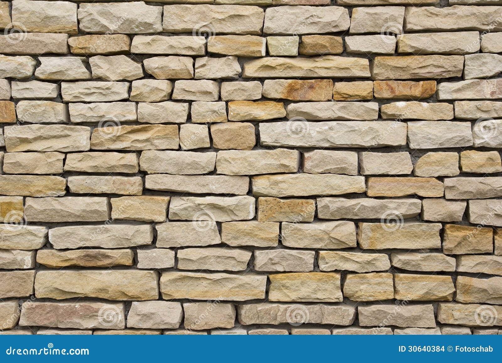 Πέτρινη σύσταση τοίχων
