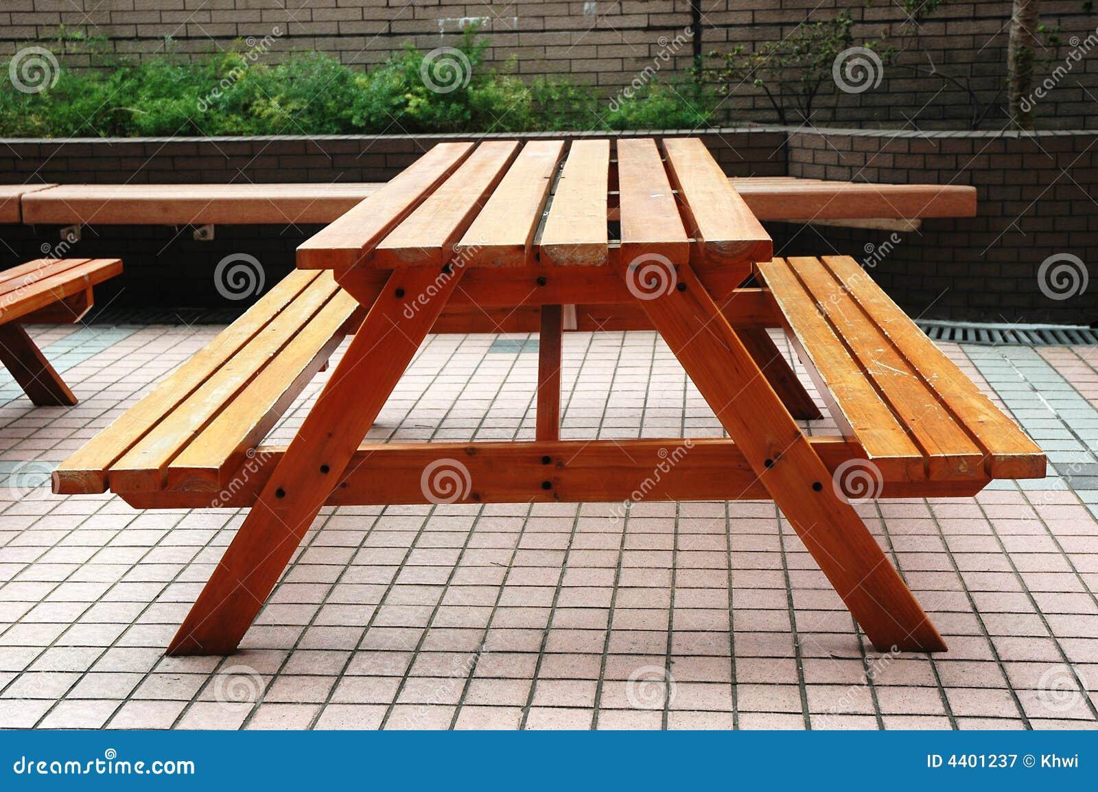 πίνακας πάγκων ξύλινος