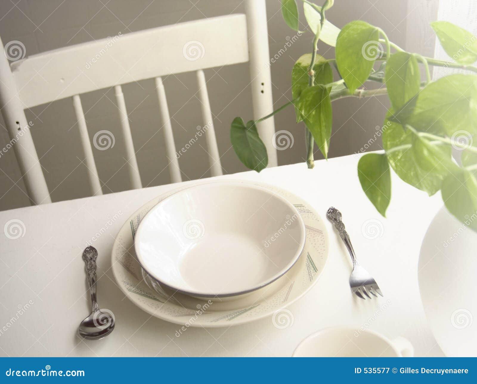 πίνακας πρωινού