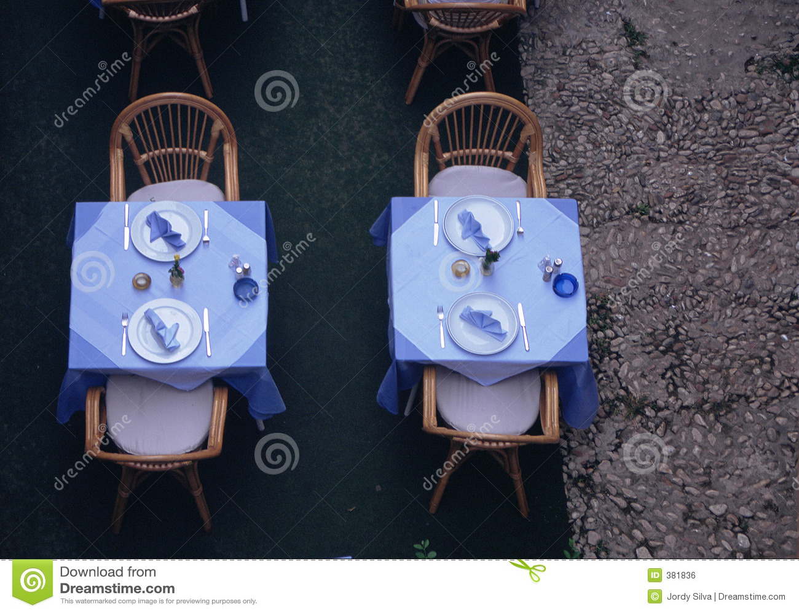 πίνακες εστιατορίων