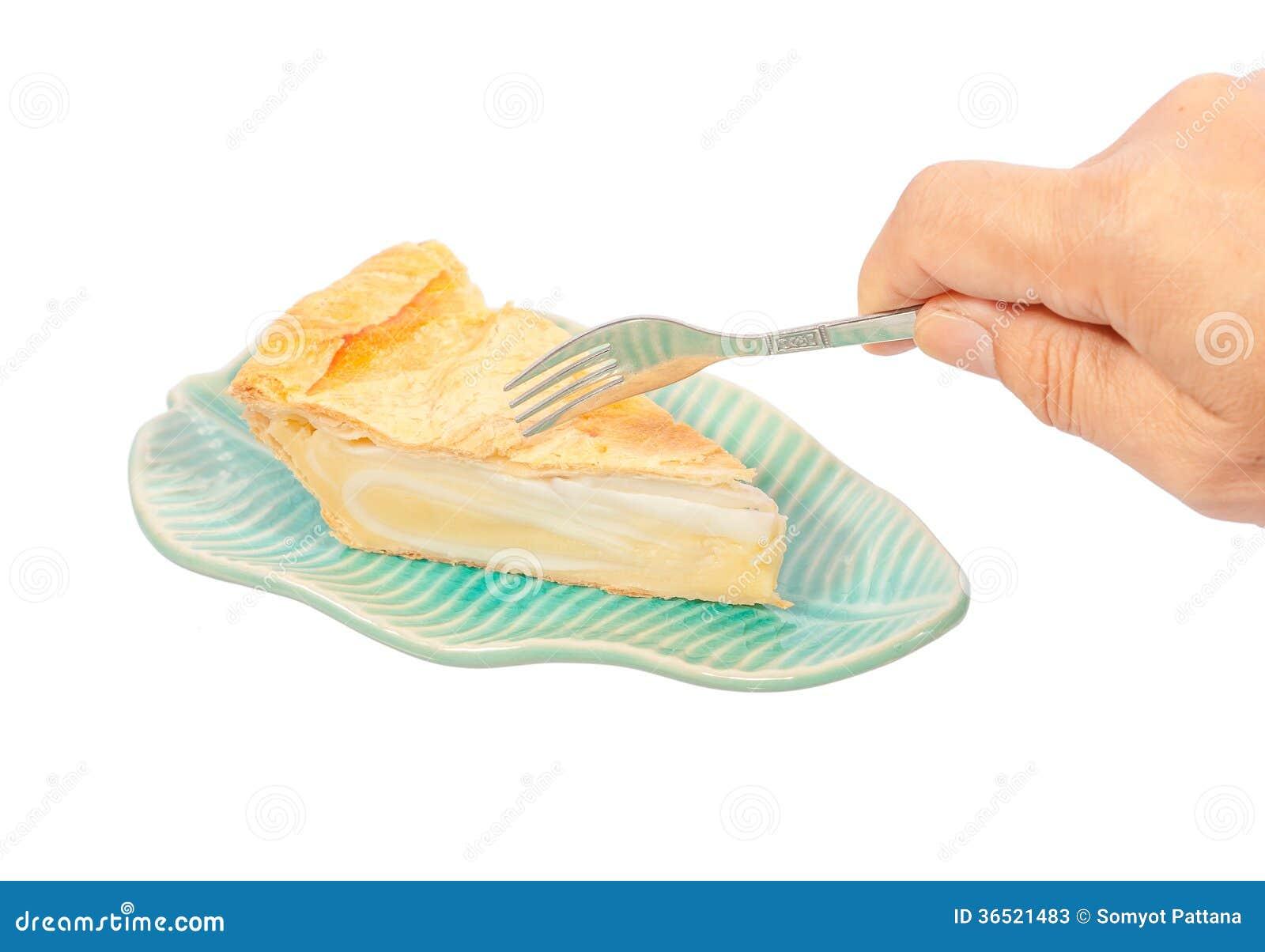 Πίτα καρύδων