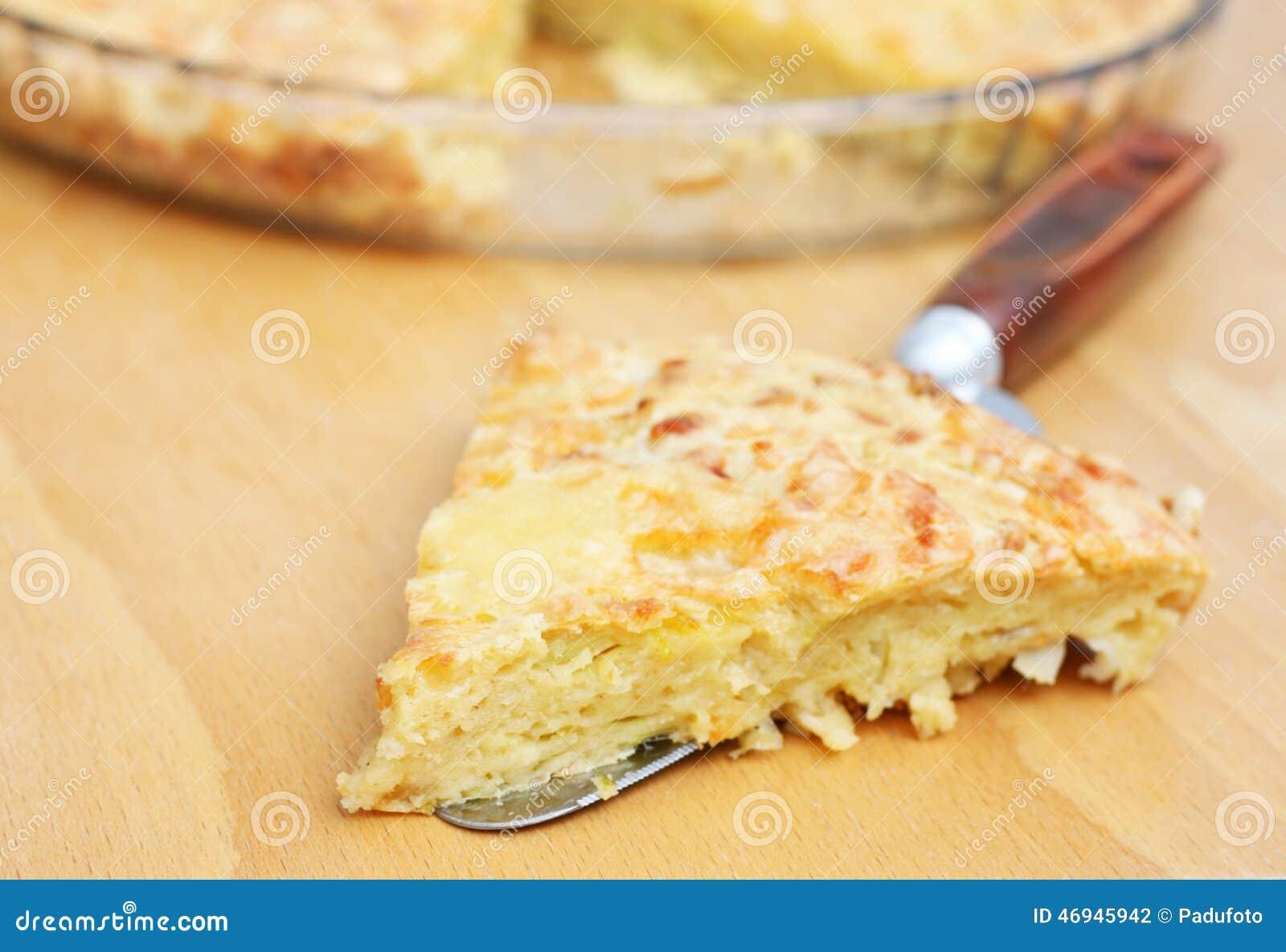 Πίτα πράσων