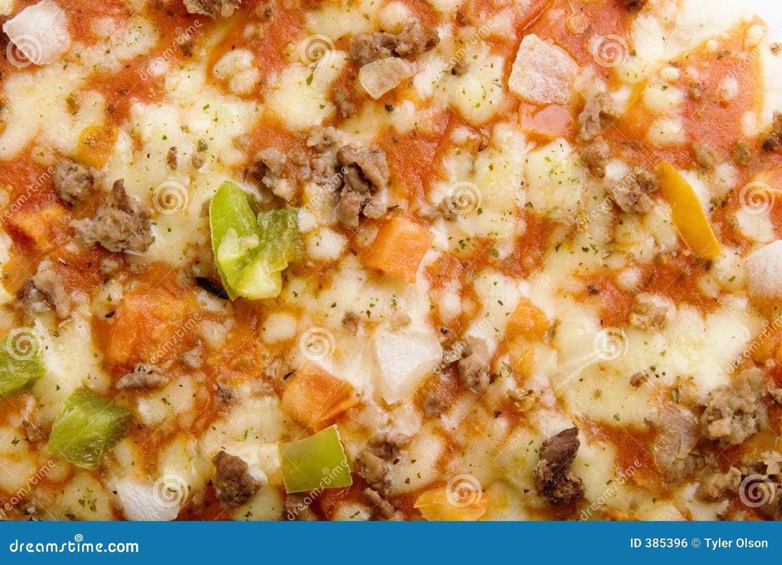 πίτσα ανασκόπησης