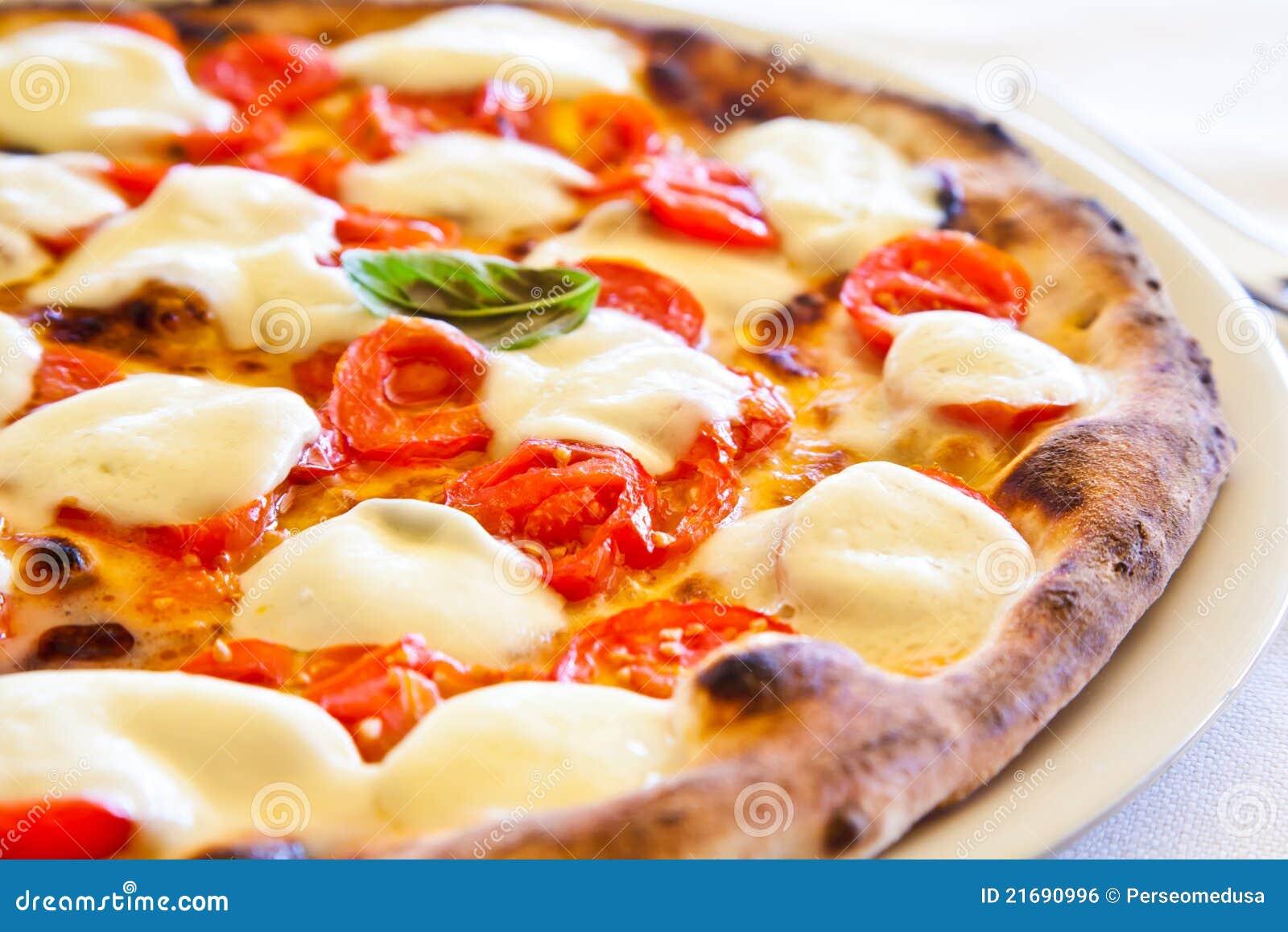 πίτσα της Νάπολης