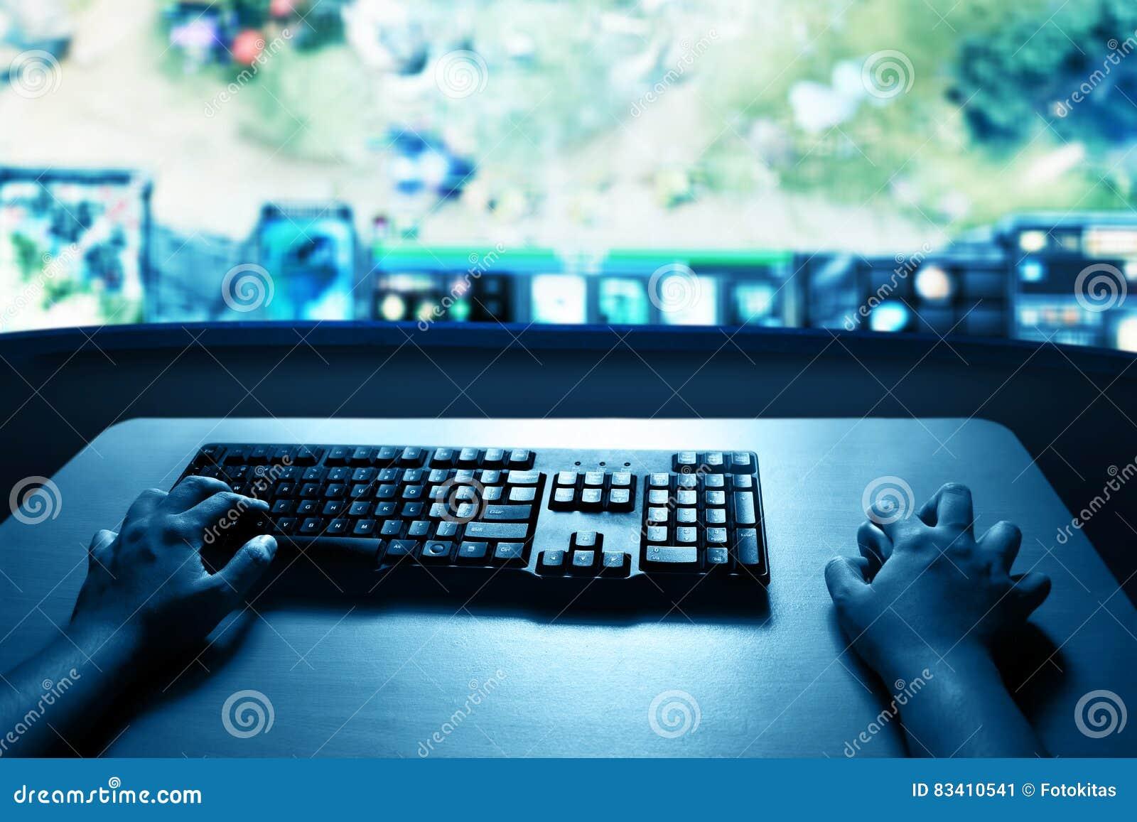 Παίζοντας παιχνίδια στον υπολογιστή ατόμων