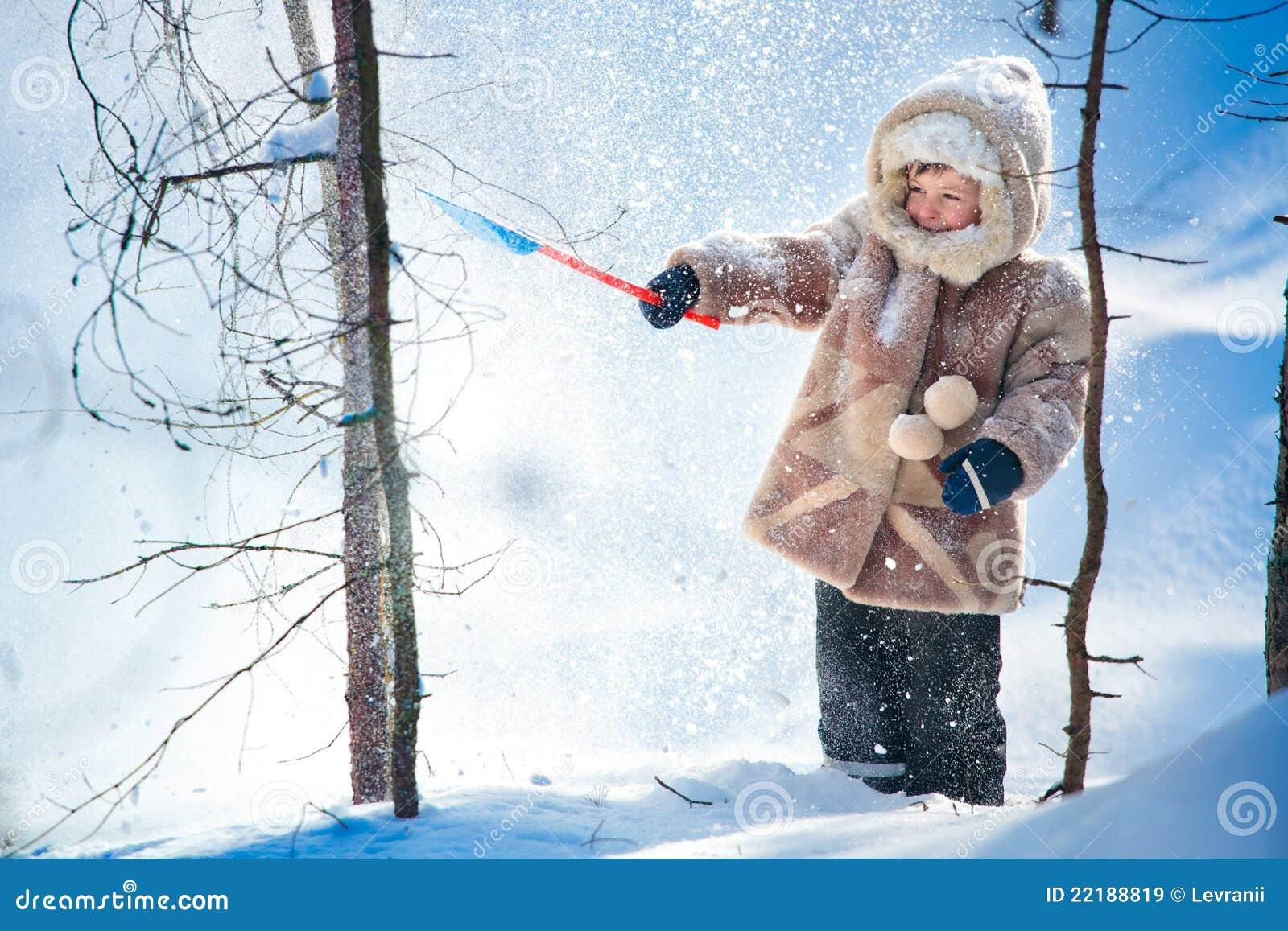 παίζοντας χειμώνας αγορ&iota