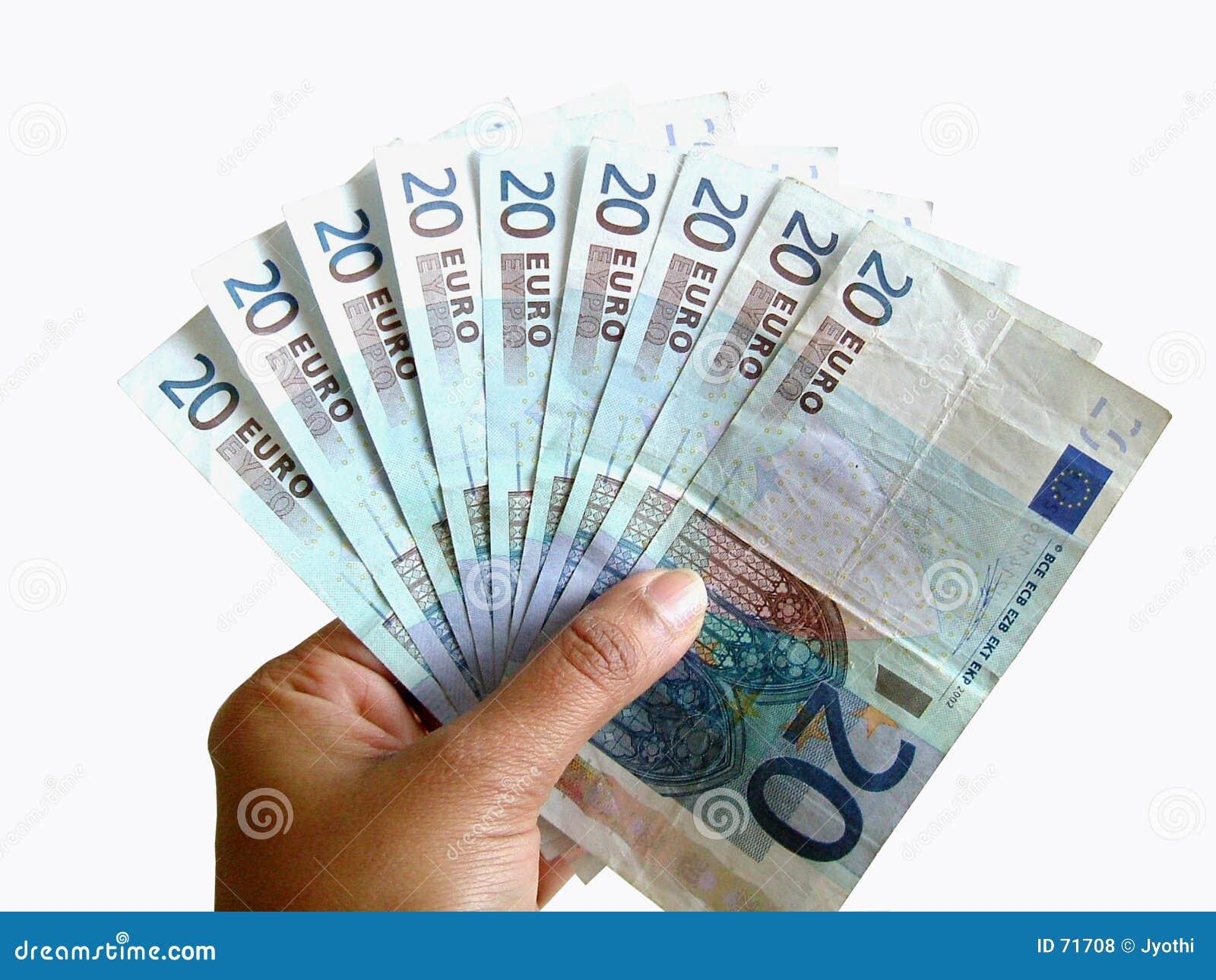 παίζοντας χρήματα
