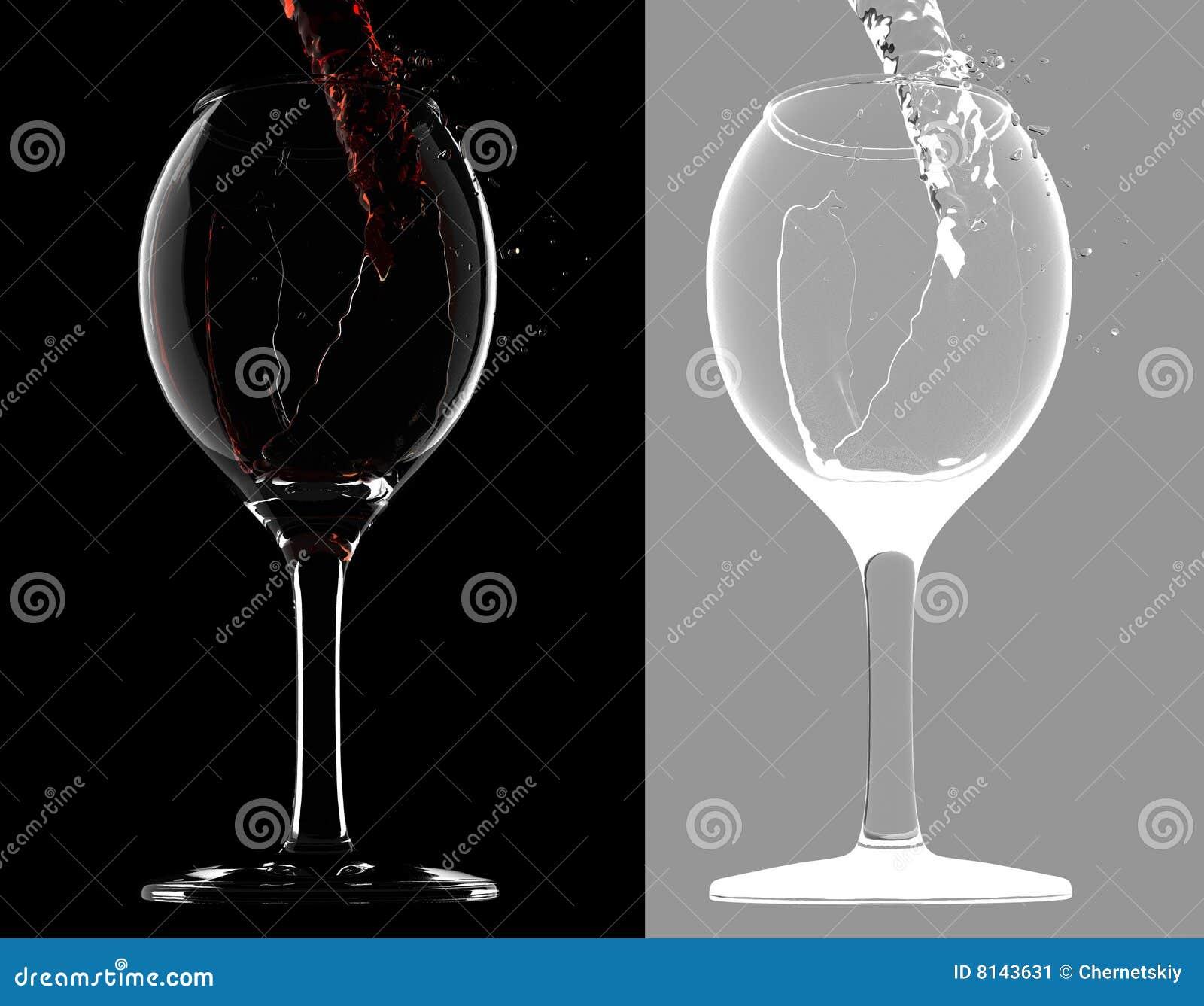 παίρνει το κρασί μασκών γυαλιού