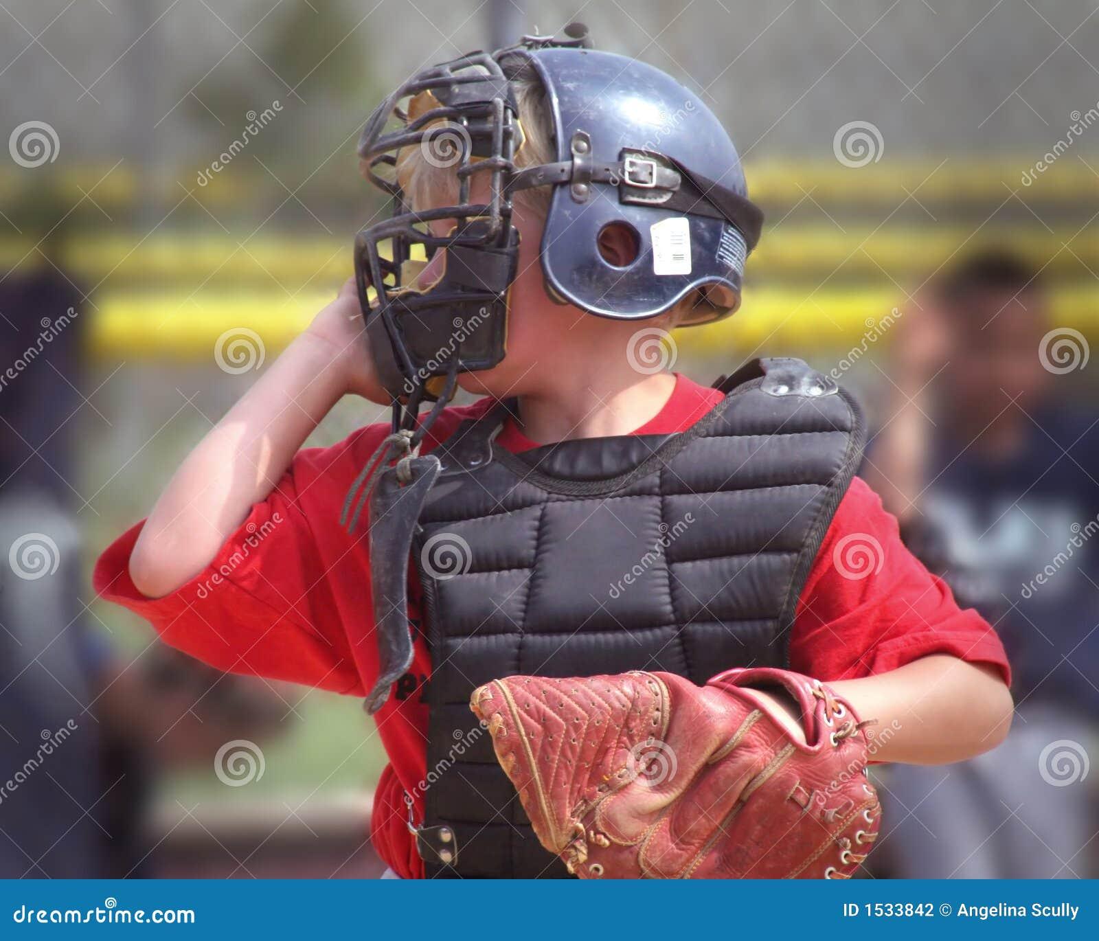 παίχτης του μπέιζμπολ