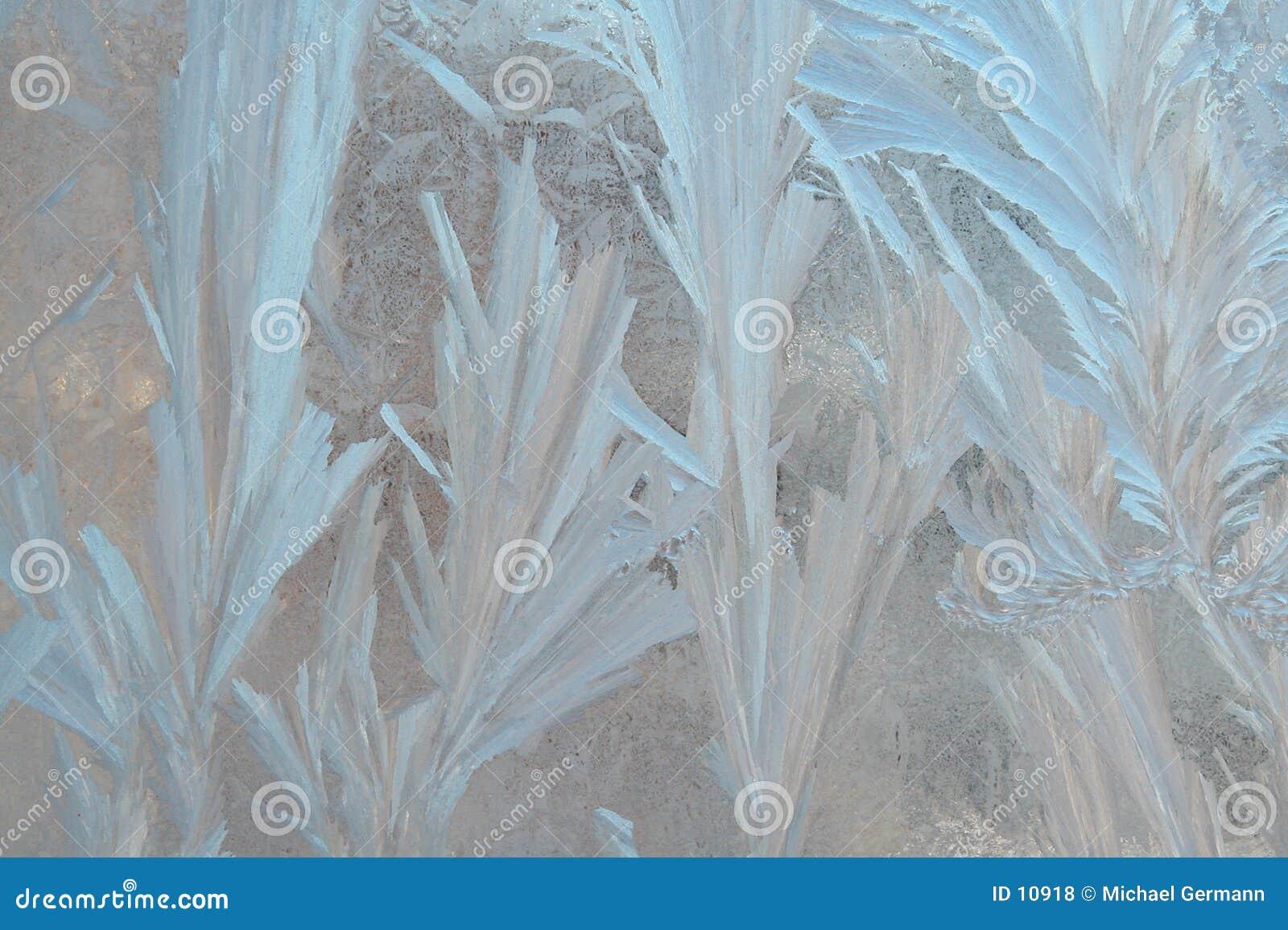 παγετός