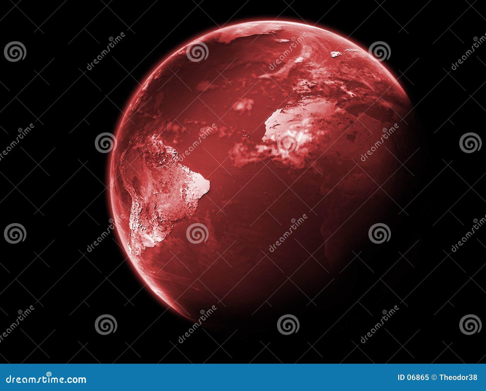 παγκόσμια αύξηση της θερμ&omic