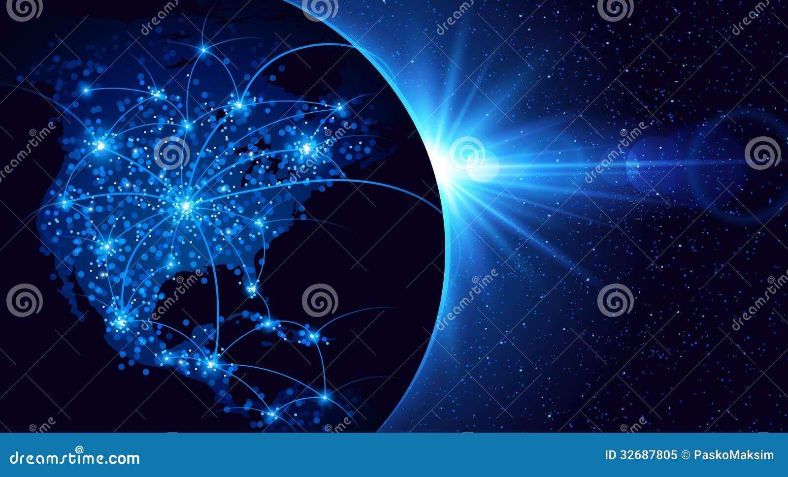 Παγκόσμια επικοινωνία