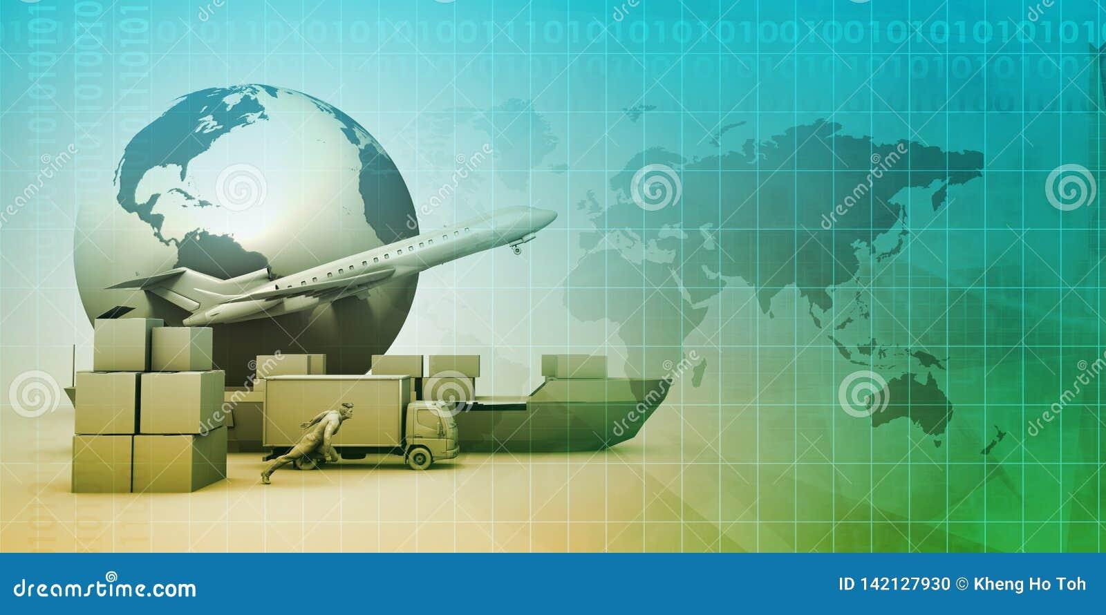 Παγκόσμιο δίκτυο διανομής