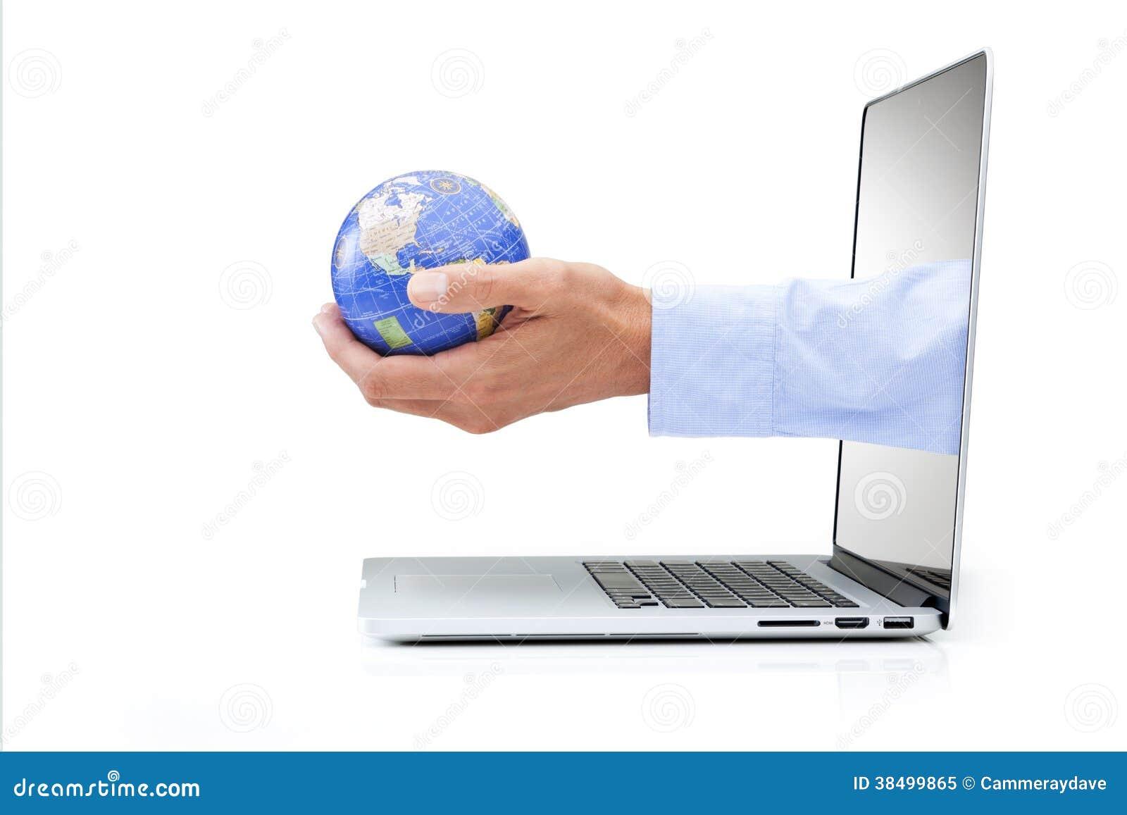 Παγκόσμιος υπολογιστής