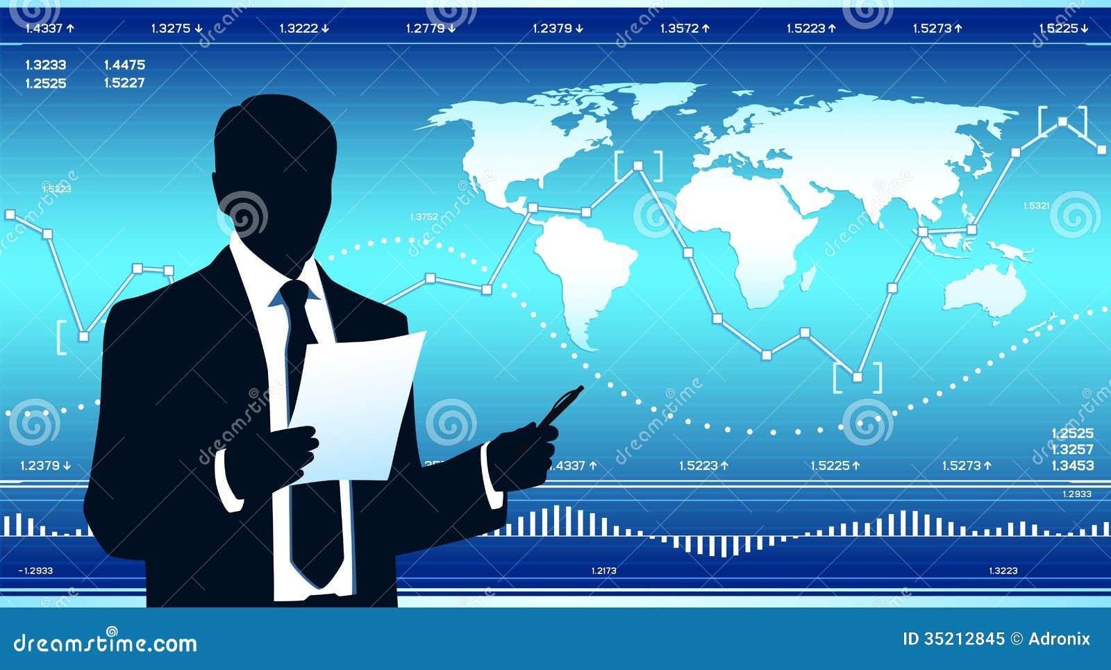 Παγκόσμιο επιχειρηματικό πεδίο
