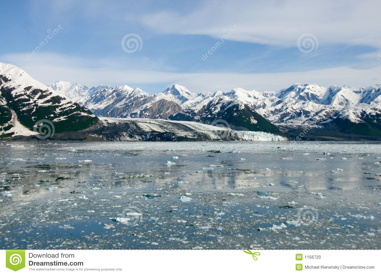 παγωμένα ύδατα
