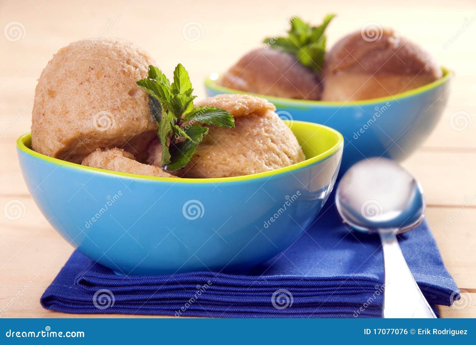 παγωμένο επιδόρπιο tamarind ζελ&a